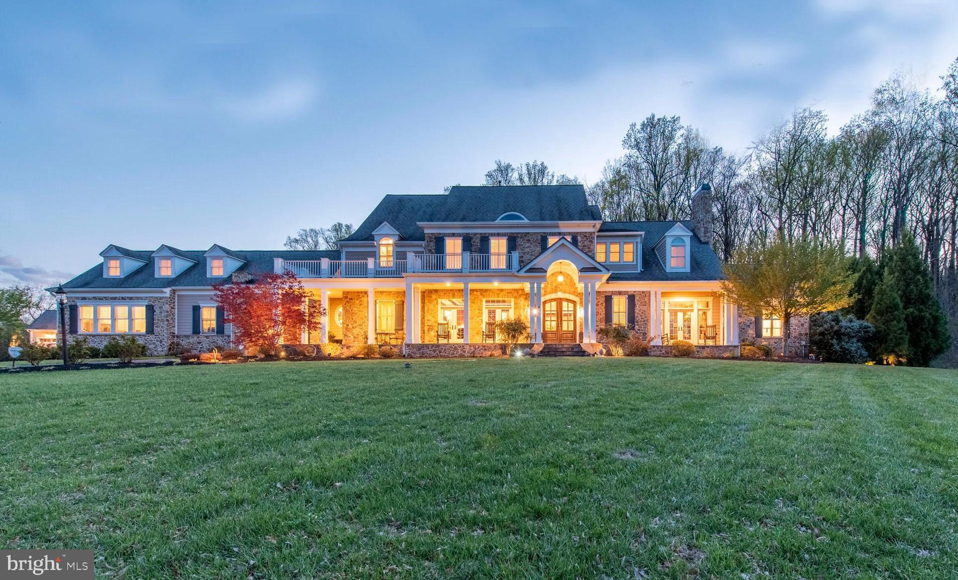 Walnut Grove perfection! Welcome to this exceptional estate presenting stately appointments, designe