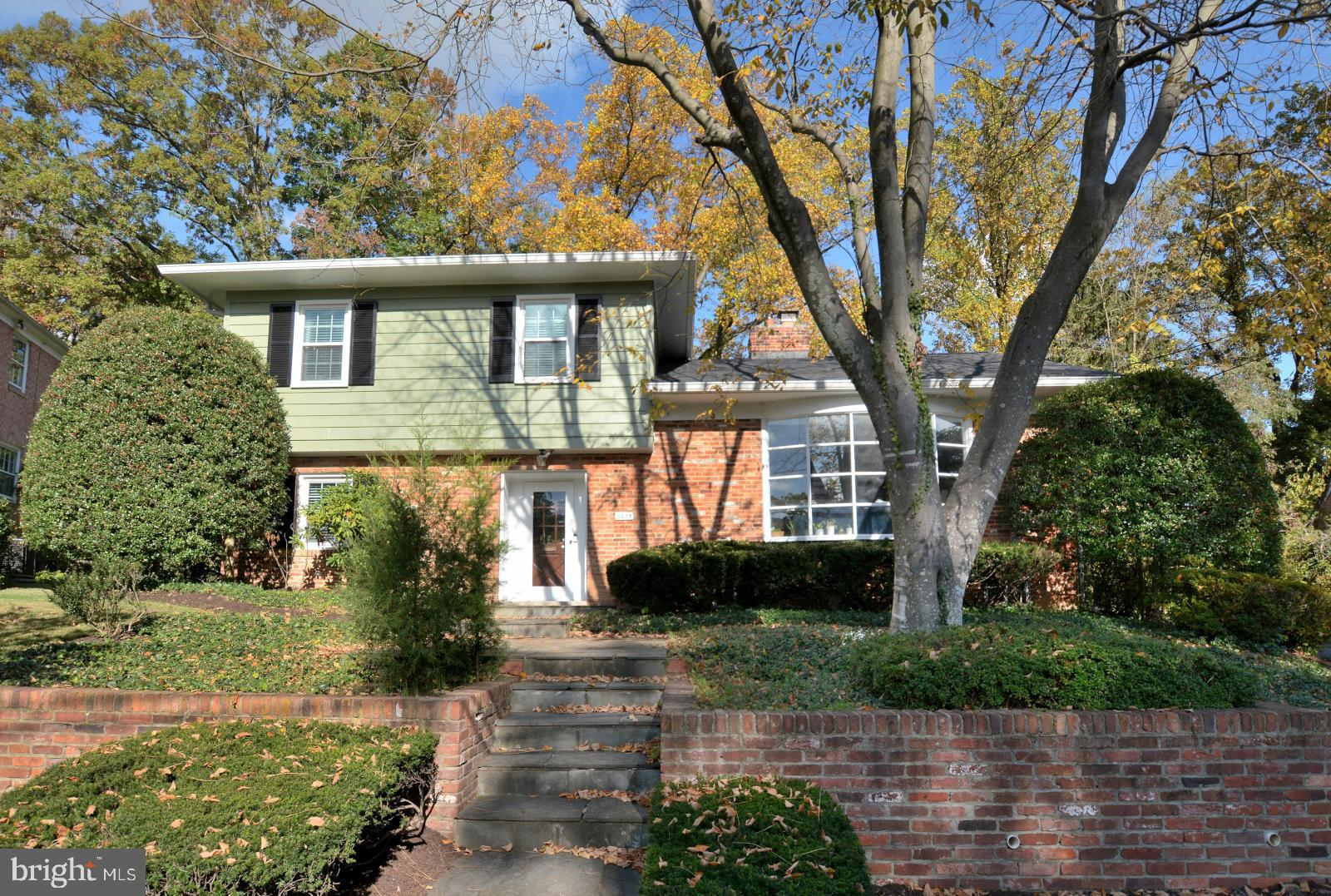 Welcome to 5203 Camberley Ave  in one of the most desirable Bethesda neighborhoods.  This beautiful