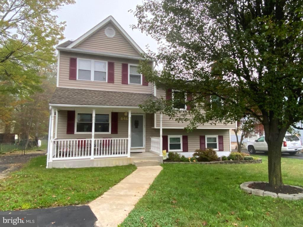 Welcome to 646 D Street, Pasadena MD.  This beautiful 5500 sqft multi-level home has it all.   You b