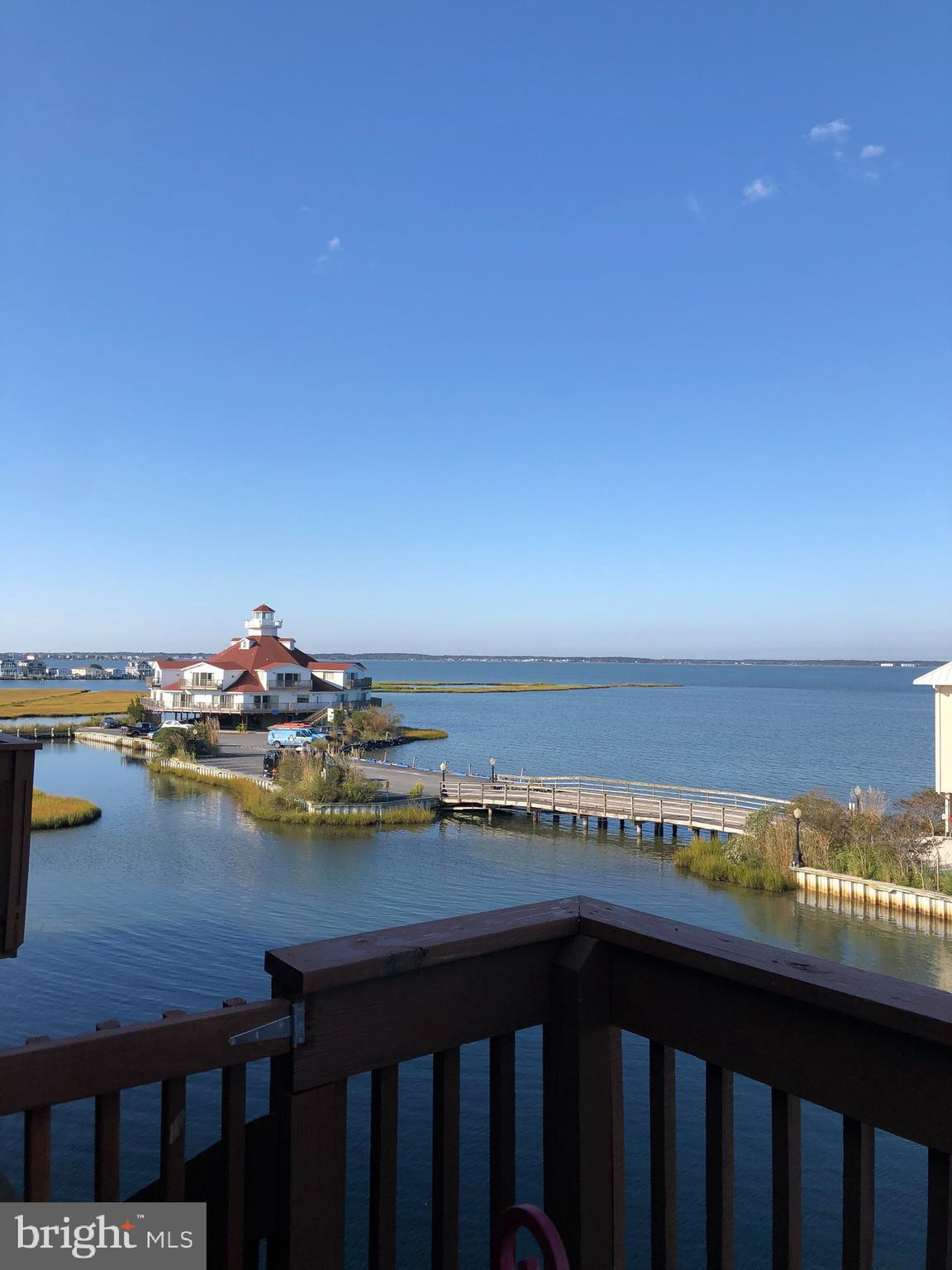 Welcome Home to Views for Miles! This bayfront home located in mid-town OC boasts all the comforts o