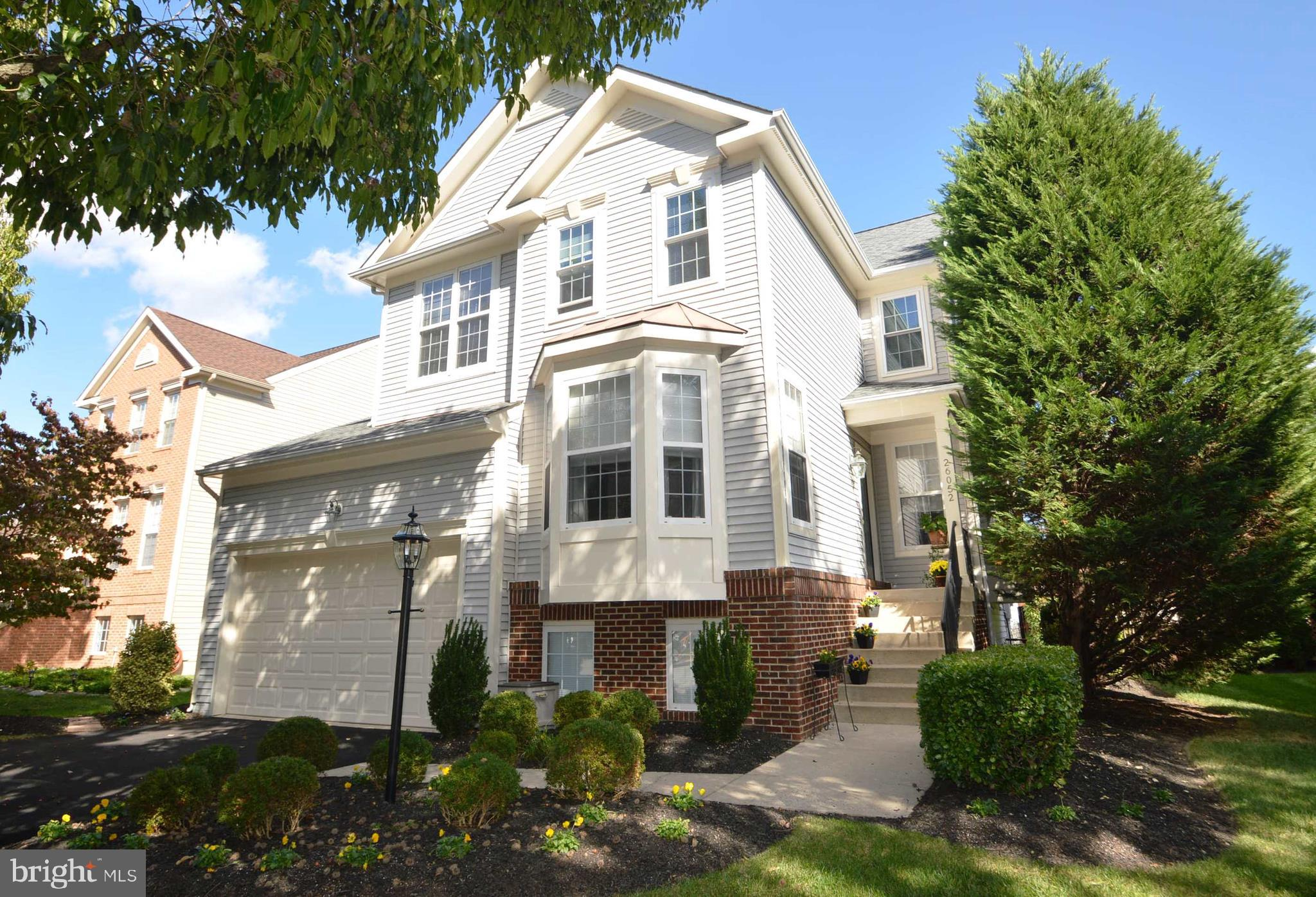 LOCATED NEAR ELEMENTARY SCHOOL, POOL & TENNIS*MODEL HOME TURN KEY CONDITION*SHOWS IMMACULATELY FROM
