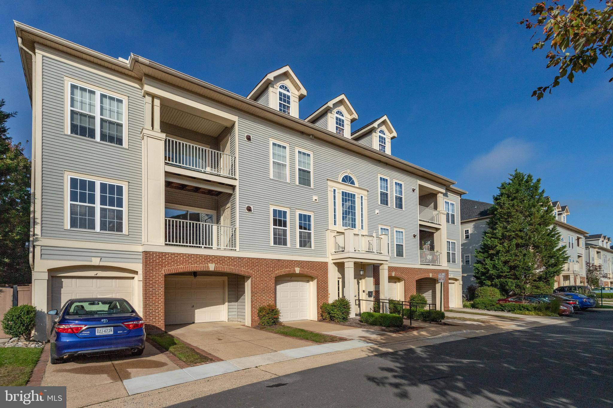 Beautifully updated 3 bedroom, 2 full bath condo with balcony now available in Westbrook Court! No F