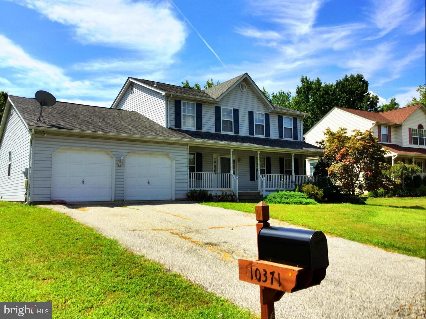 You've found your new home!  This 4 bedroom, 2 1/2 bath in the sought after Greenmont Neighborhood h