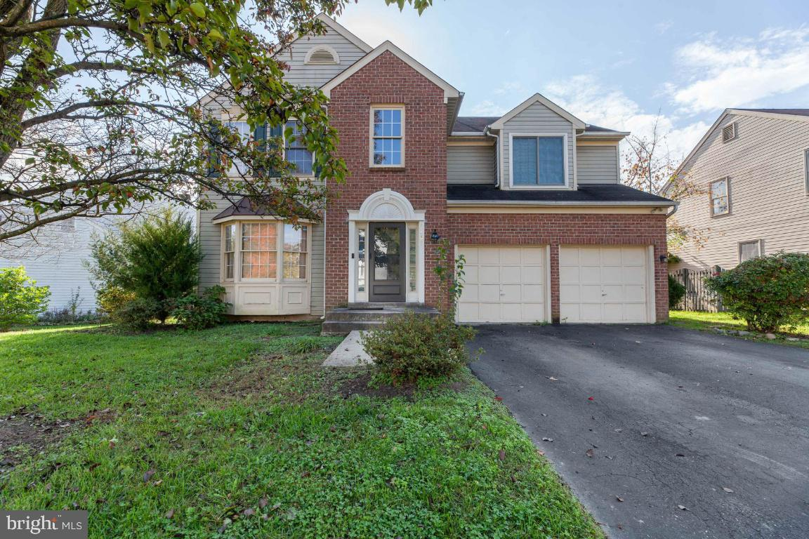 Come see this gem on a corner lot in a family-oriented community in Beltsville . This home has every