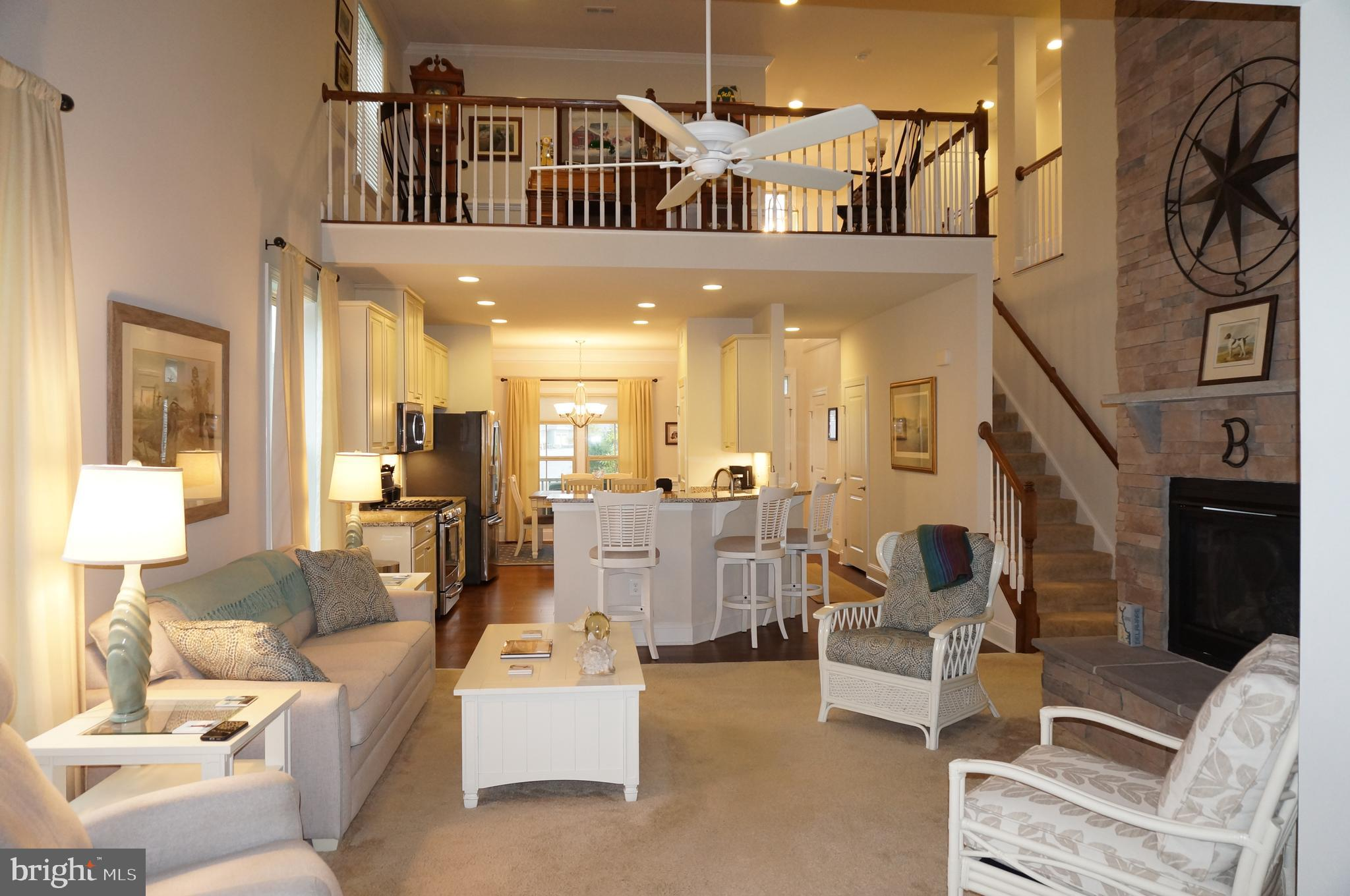 SIMPLY PRISTINE... This is it, BAY FOREST AT BETHANY BEACH-Named Best in American Living. This turn