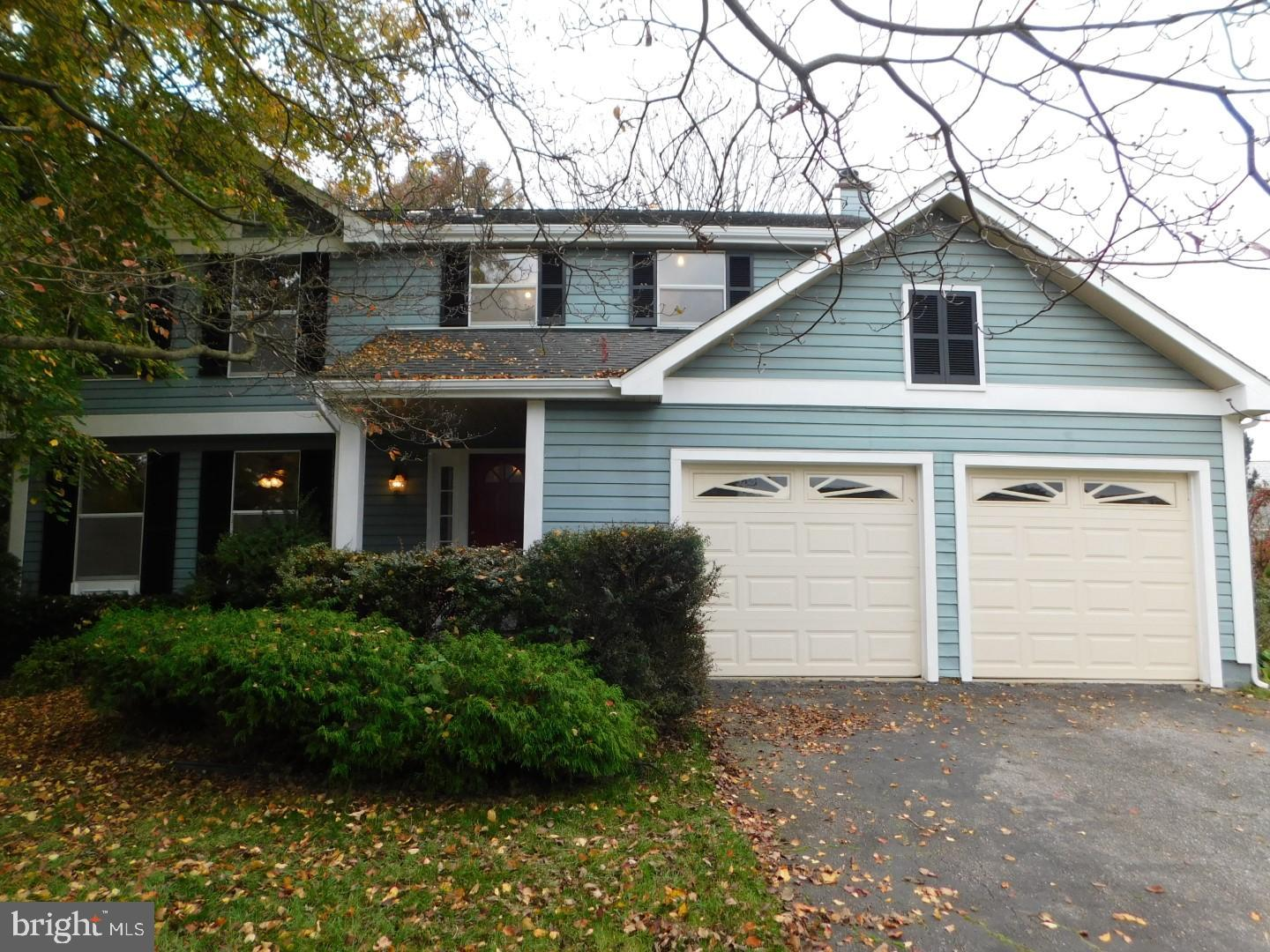 Price To Sell Fast! Desirable 3 Level Colonial, Finished Basement, 2 Car Garage, Spacious Open Kitch