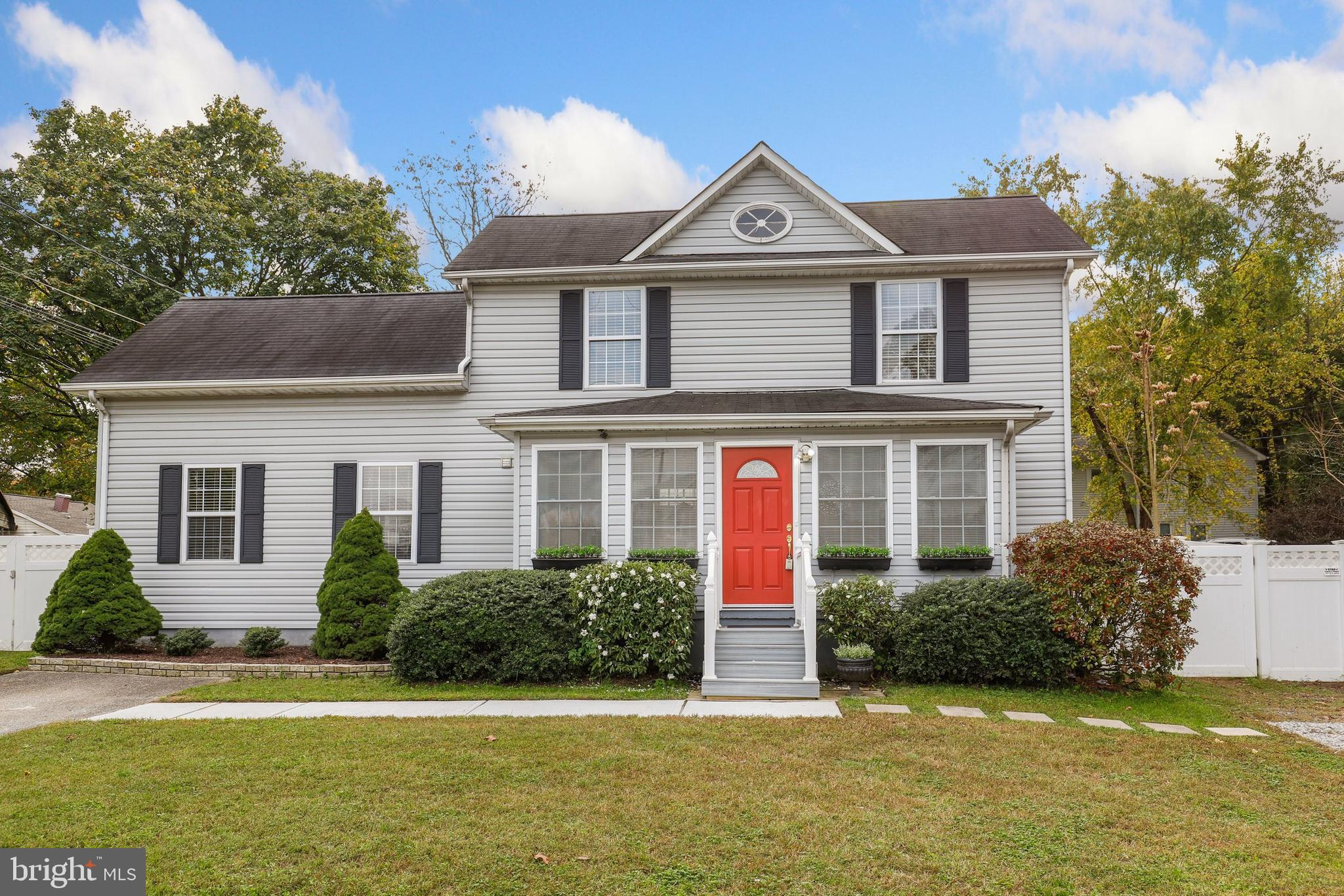 Fantastic 3 Bedroom 2 Full Bath in Odenton with No HOA!  Updated kitchen with granite countertops an