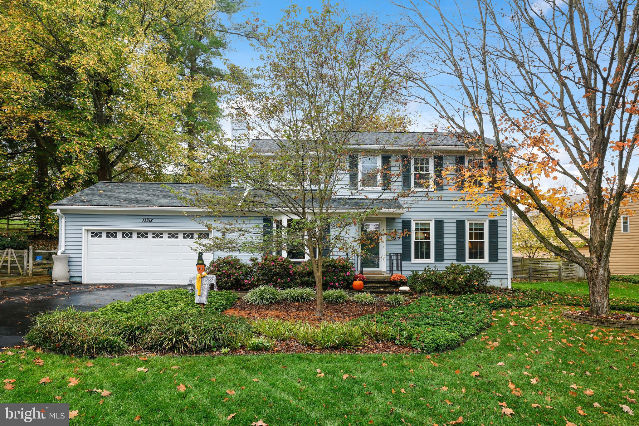 Welcome home!  This gorgeous well maintained 5 bedroom/2.5 bath home is located in the peaceful comm