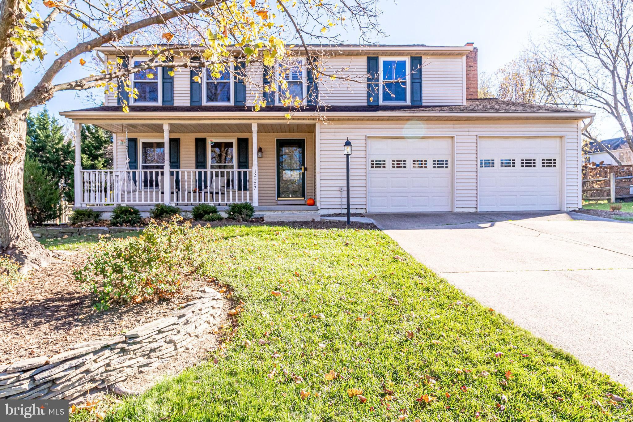 Welcome Home! Move in ready, updates have been done for you. Entry hall leads into  large living and
