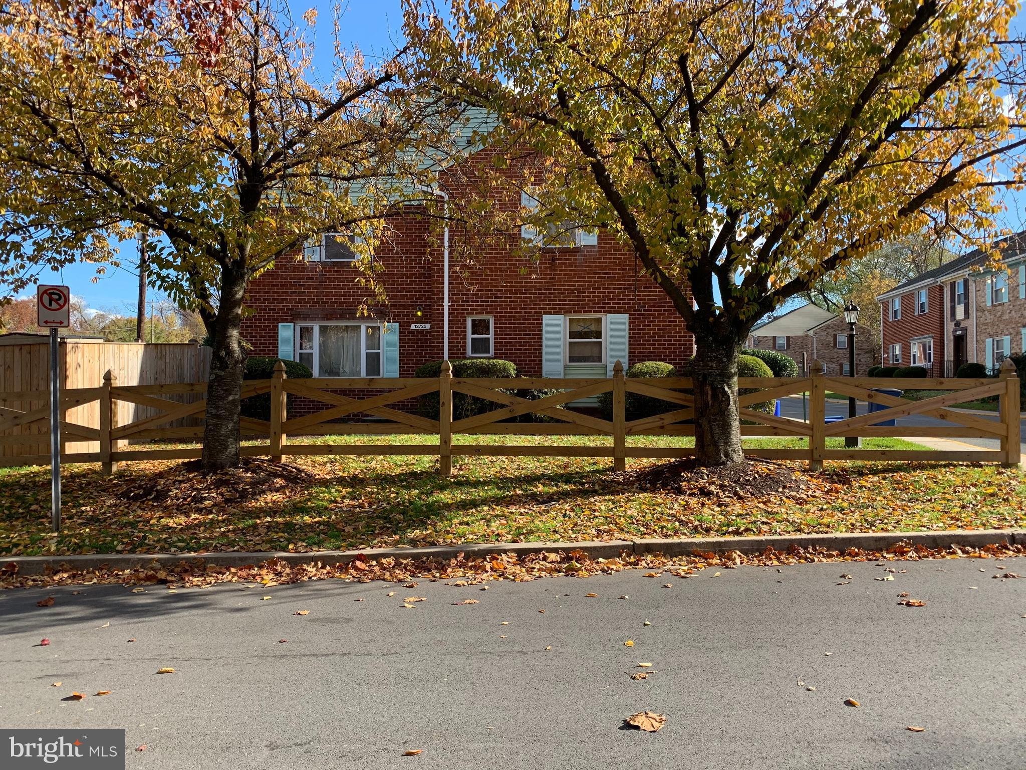 Sellers are offering $5,000 in closing concessions for contract ratified by January 6th!   There is also  HOLIDAY BONUS of TWO FREE MONTHS of condo fees for a contract ratified by January 6th.   Ask your agent for more details!   Nervous buyers lost out but it's YOUR GAIN!  Looking for a move-in ready end of unit condo townhouse at an affordable price?  This is it!    Three bedrooms, 2 full baths, 2 half baths, oak hardwood floors, new hot water heater and new HVAC!  Kitchen boasts new microwave and dishwasher.   The home has plenty of room for storage!   The backyard is one of the biggest in the complex.  The finished basement makes it over 1,800 square feet of living space!  Three block walk to the Glenmont metro.  Close to Target and Costco!    The reasonable condo fee covers roofing, gutters, fencing, heat, trash, snow removal, exterior maintenance and lawn care in the front of your home.   Great value for your money -- don't miss out!
