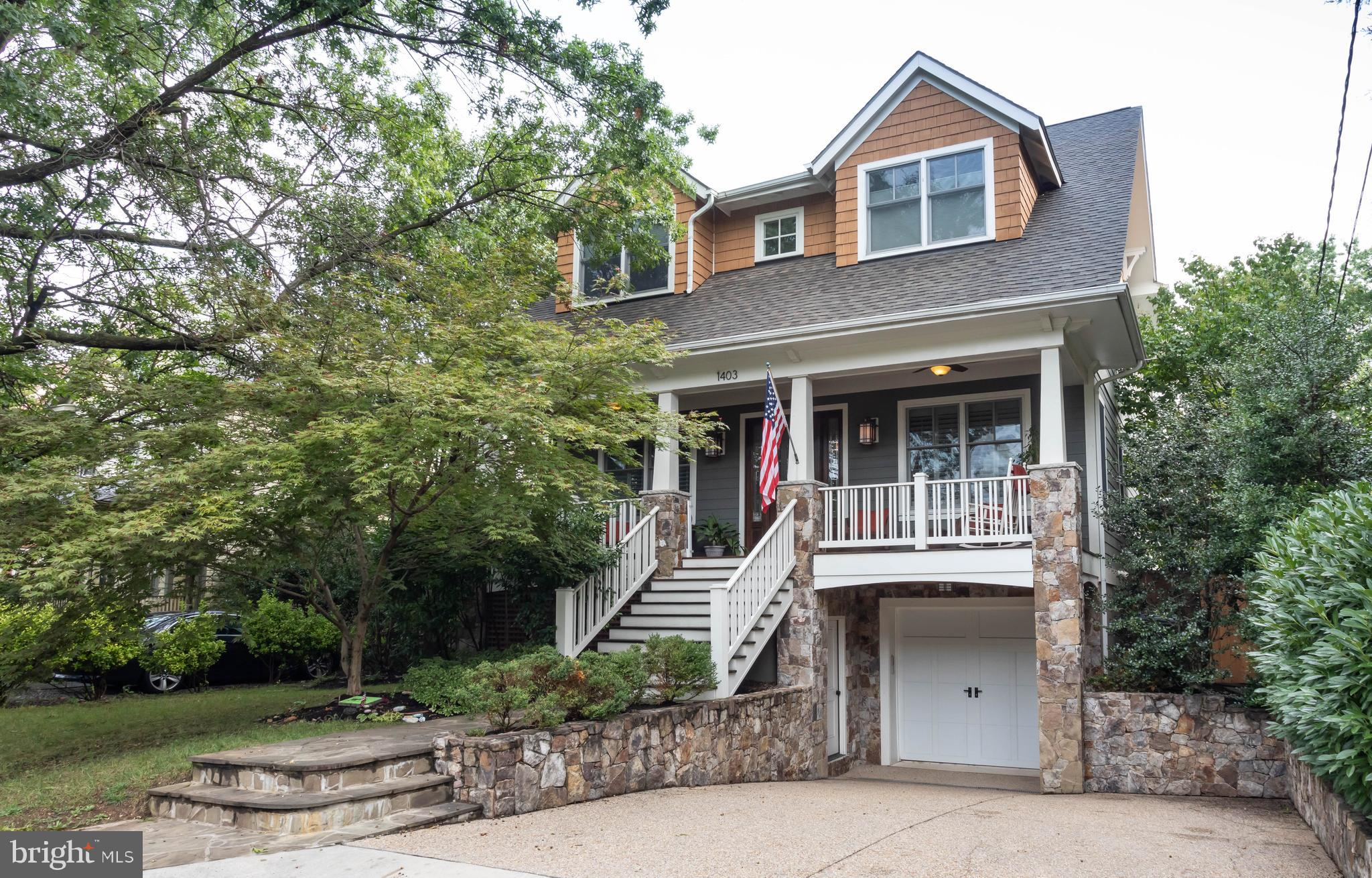 This custom built BCN home is finished with impactful upgrades--  things that make this house a home