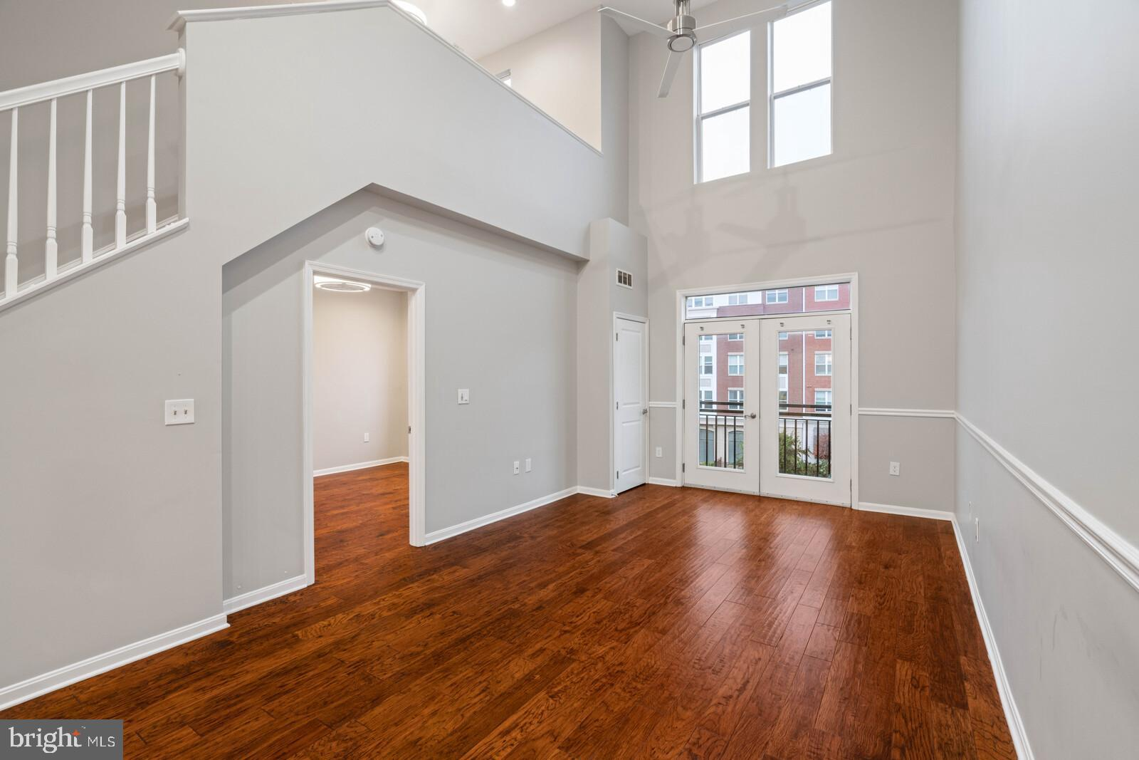 Rarely available Penthouse unit with an EXTRA **LOFT space in PRIME **LOCATION. Across street from Dunn Loring Metro and Harris Teeter, shops, restaurants, and short walk to Target and Mosaic District. Minute to I-495, I-66, Rt.50 and Rt.29.In-unit washer & dryer. **HARDWOOD FLOORS THROUGHOUT THE UNIT. ** RENOVATED BATH, lots of recessed lighting. Condo fee includes water & sewer, security, fitness center, basketball court, pool, barbecue, party rooms, business center, and electric-car charging station. **STORAGE UNIT and **2 ASSIGNED GARAGE PARKING spots convey.