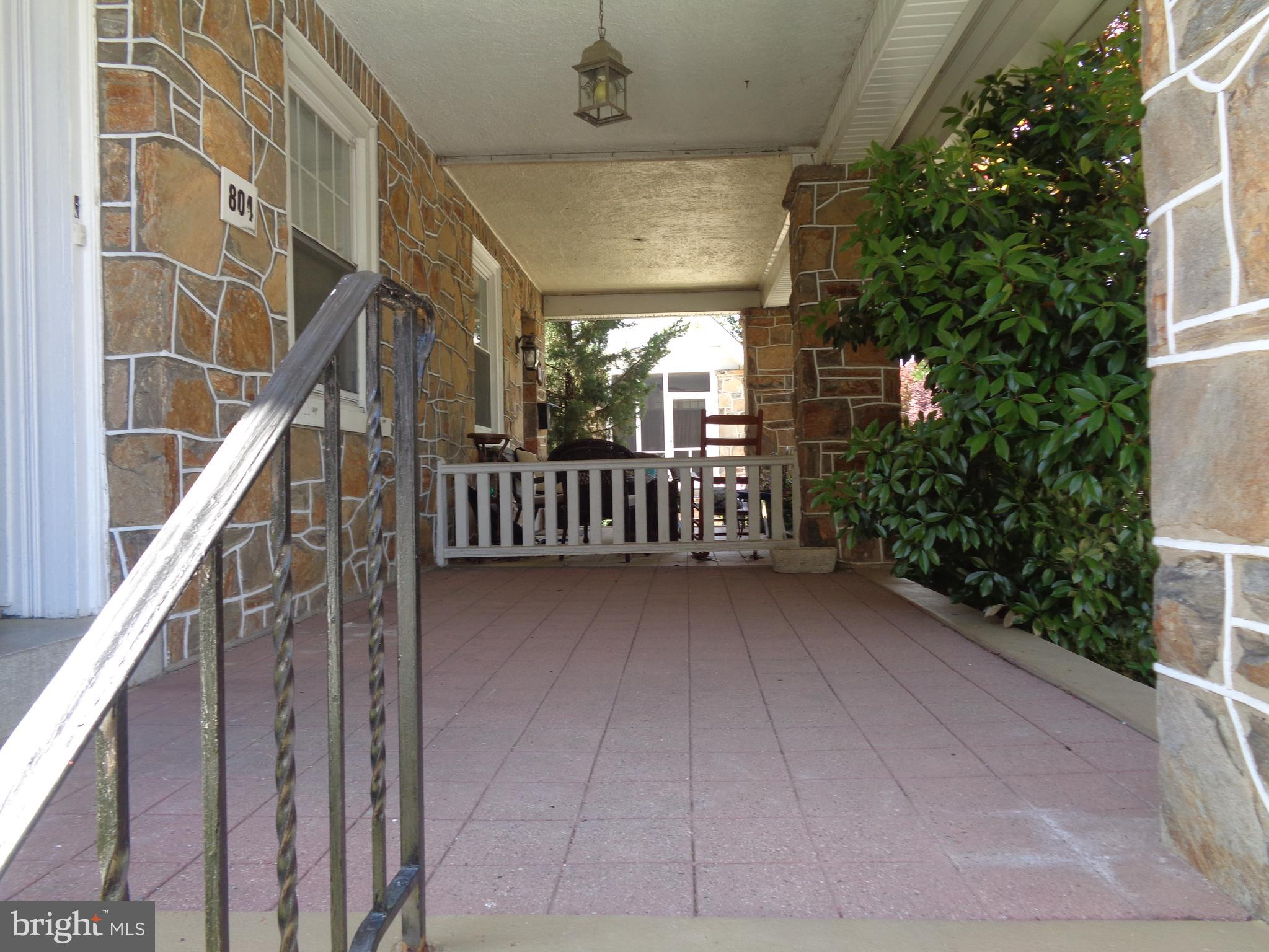 Complete renovated in 2007 in Triangle Area.  New gas heat, central air, windows, kitchen, baths, la
