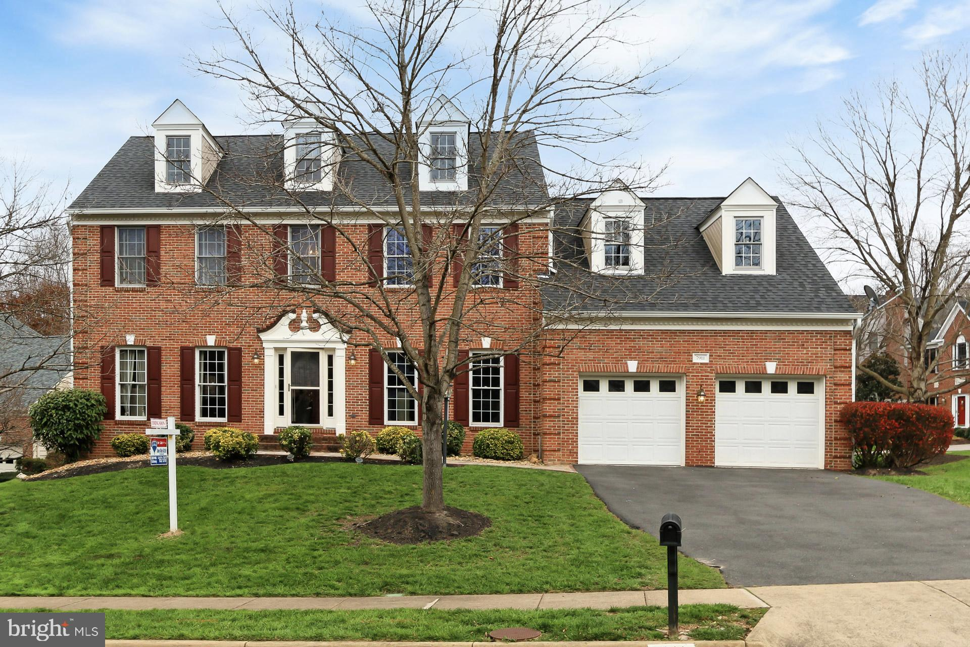 Gorgeous contemporary updated home. You are greeted by an arched staircase and a main level boasting
