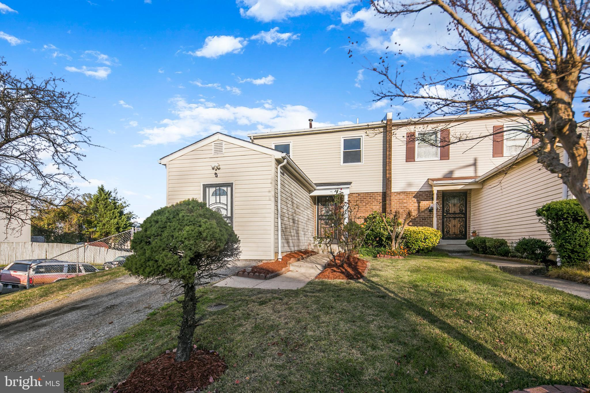 Phenomenal offering in Brookland has been lovingly improved by the long time owner! Corner lot featu