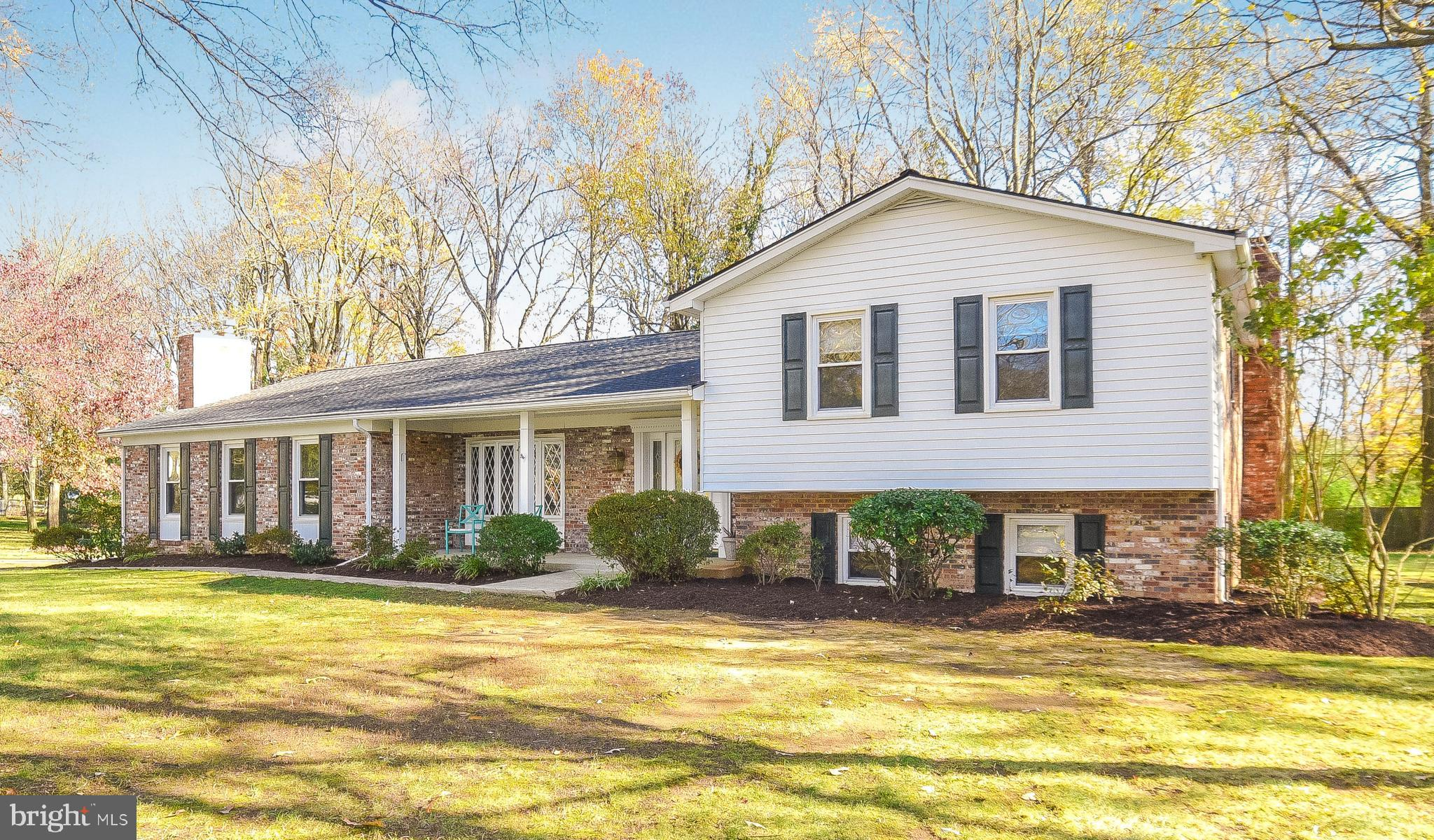 Welcome to this beautiful home located just minutes from Downtown Annapolis with plenty of shops and