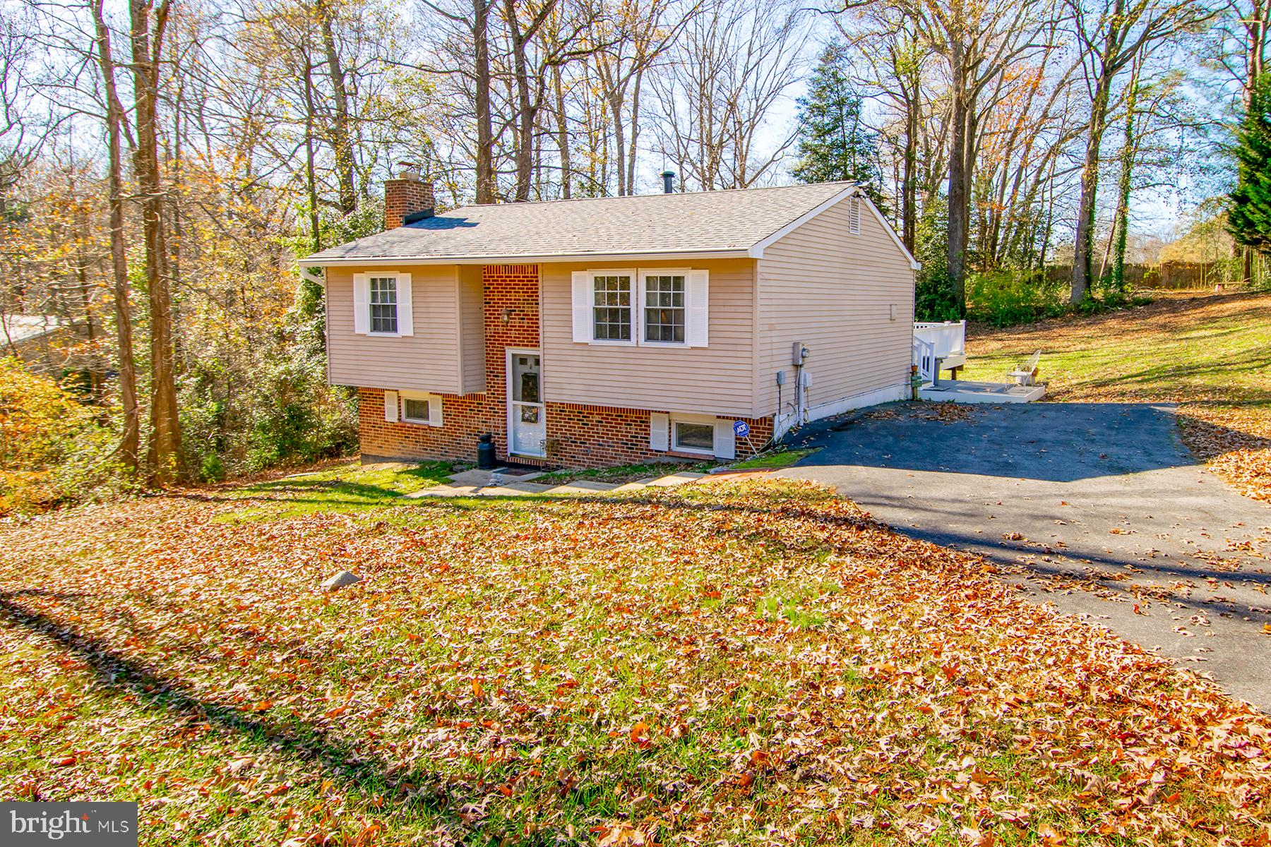 This lovely home is what you have been looking for!  1 acre, huge detached garage. Featuring 3 bedro