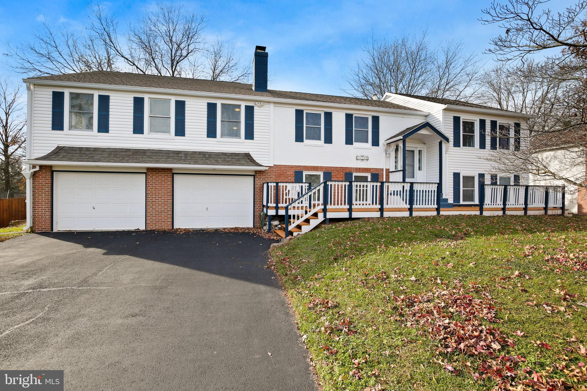 This is the one you have been waiting for! You won't find another house like this in Poolesville. A