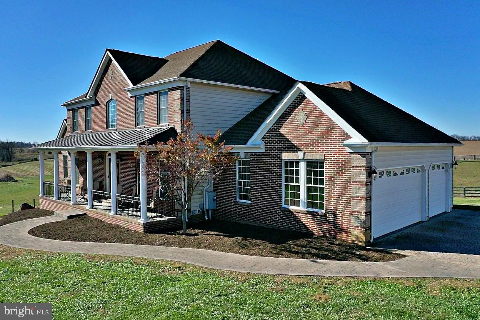 Be sure to view the 3D Virtual Tour of this property!  This spacious custom-built home with fabulous