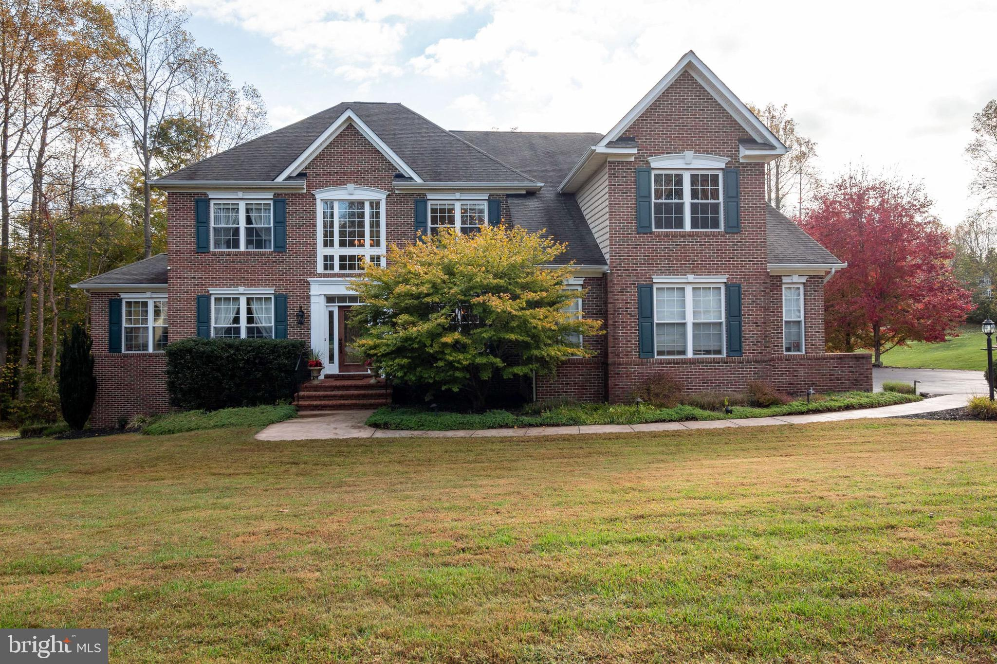 $25,000 Price adjustment. Welcome to luxurious living at Covenant Creek in Northern Calvert County,
