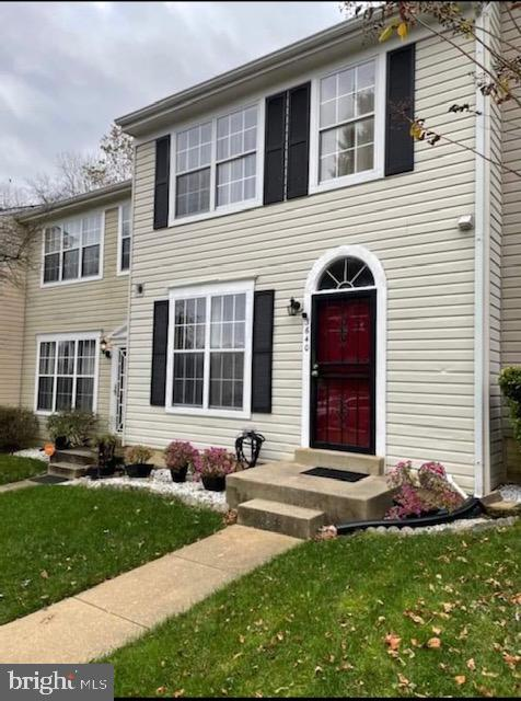 Back on the market!!!!    SOLD AS IS - This 3 bedroom and 2.5 bathroom townhome is priced to sale. T