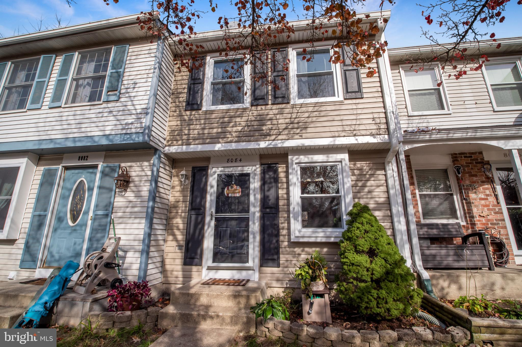 Come see this impeccably kept and move-in ready home! You will love this 3 story townhome with numer