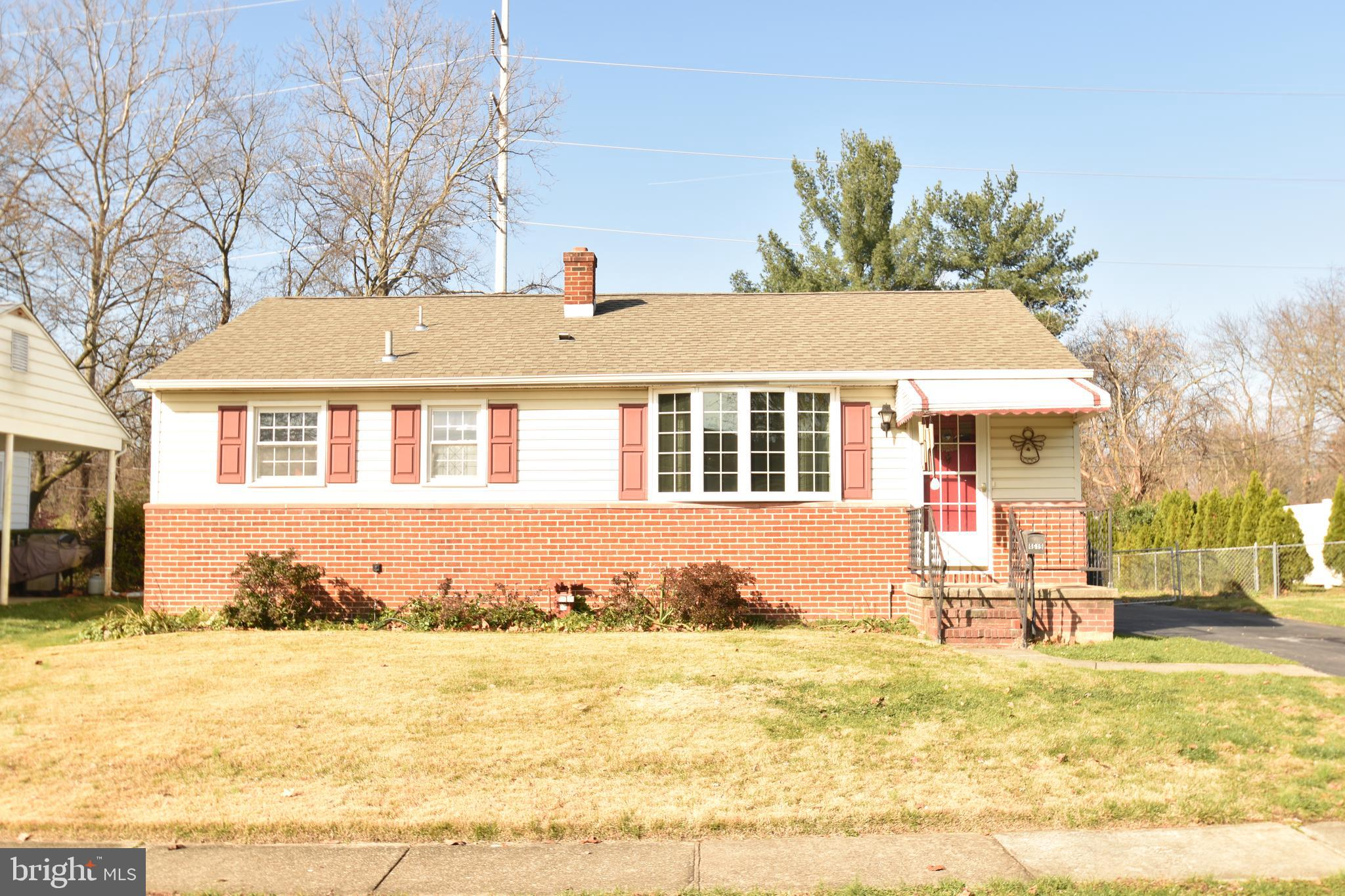Welcome Home! Back on the market to not fault of the seller. This is a 3 bedroom 2.5 bathroom home w