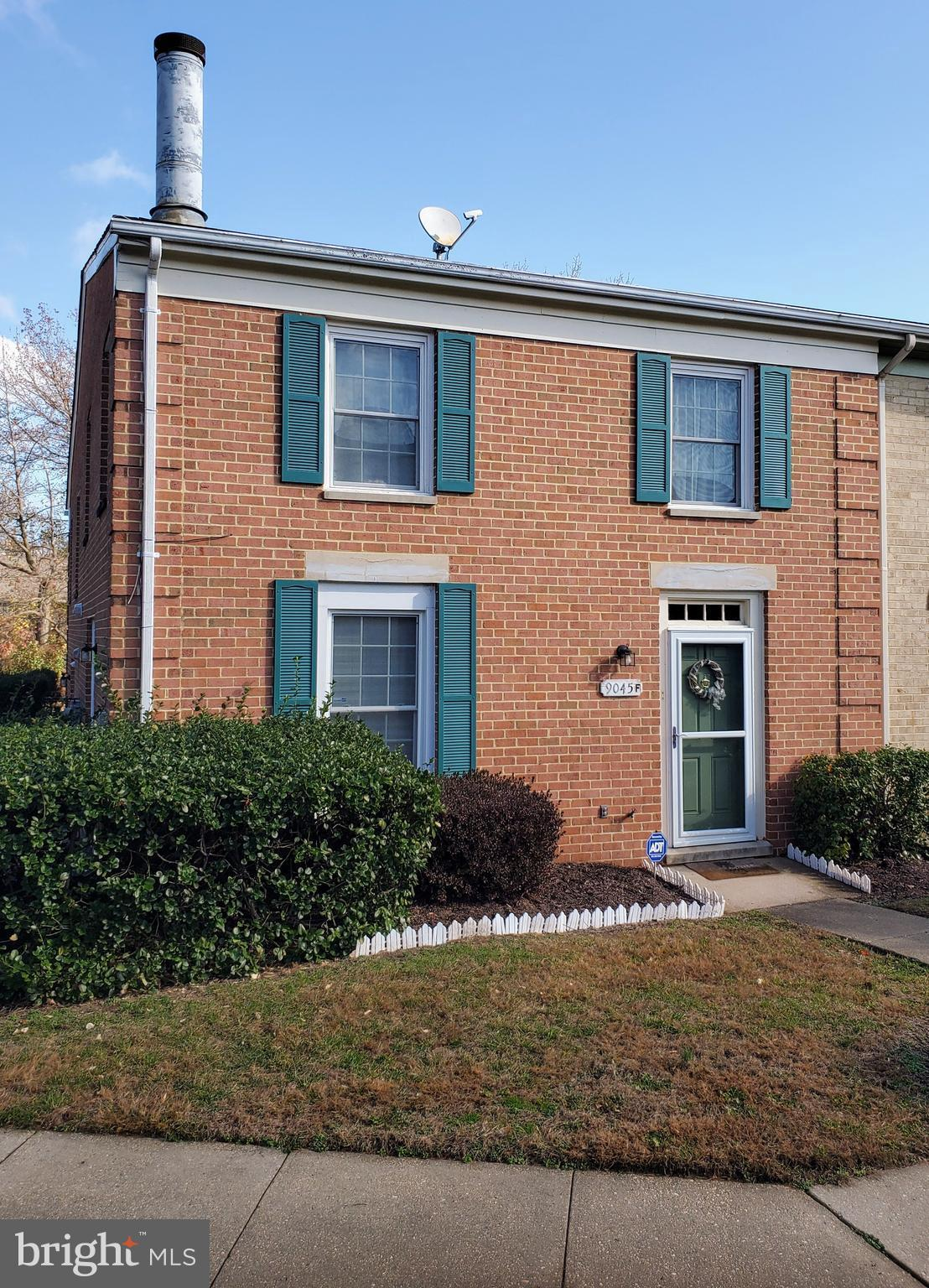 Fantastic Location in Howard County!! All levels fully updated! Beautiful French Doors leading out t