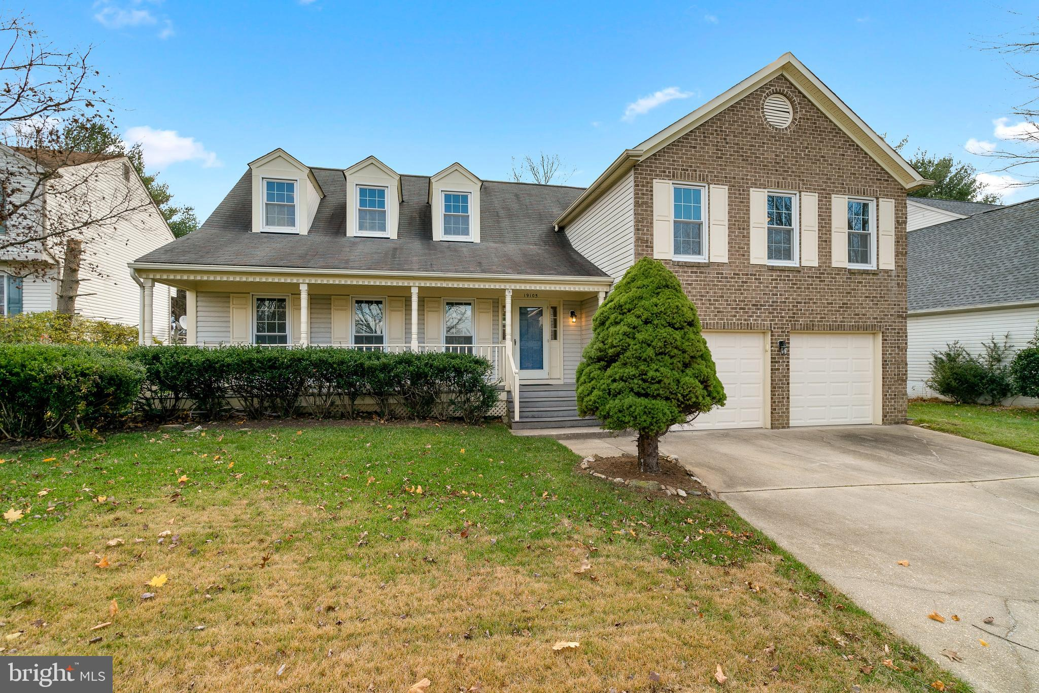 One of the largest homes in the Crawford Farm community! This beautiful upgraded Winchester Colonial