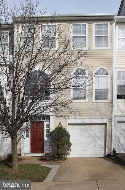 Just listed! This lovely 3 level Townhome 3 Bedroom and 2.5 BA located in an established neighborhood in the  Wellington section of the City of Manassas. Among the amenities is a single car garage, as well as a dedicated street parking space. The lower level is finished, and includes a stand-alone W/D room. The roof was replaced in 2018 and the entire HVAC system was replaced in 2017. The refrigerator is brand new. This Townhome is minutes away from the Old Town Manassas VRE station, as well as localized dining and shopping options. I-66 is 5-7 minutes away. Low monthly association fees. A Community Center and Outdoor pool too. This one won?t last.