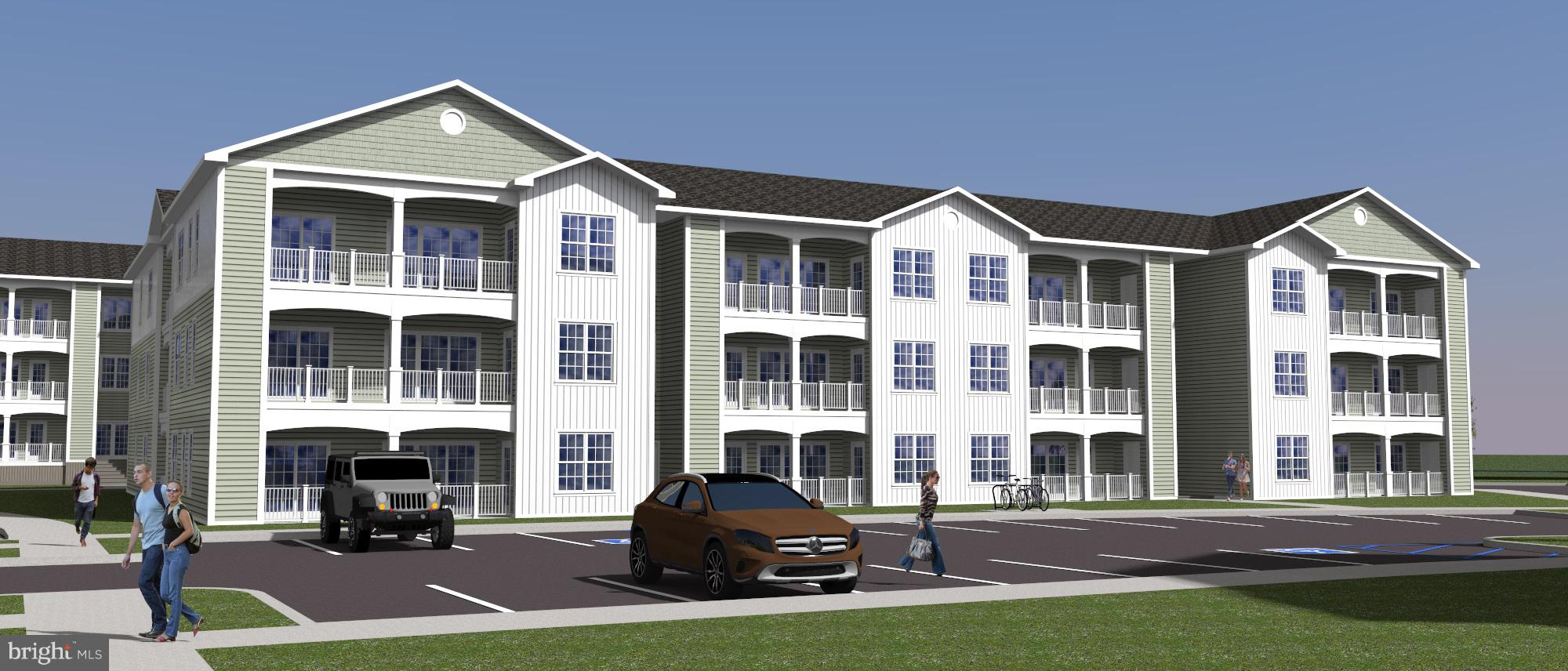 Come explore the newest condominium project in Lewes, Delaware. Located off of John J. Williams High