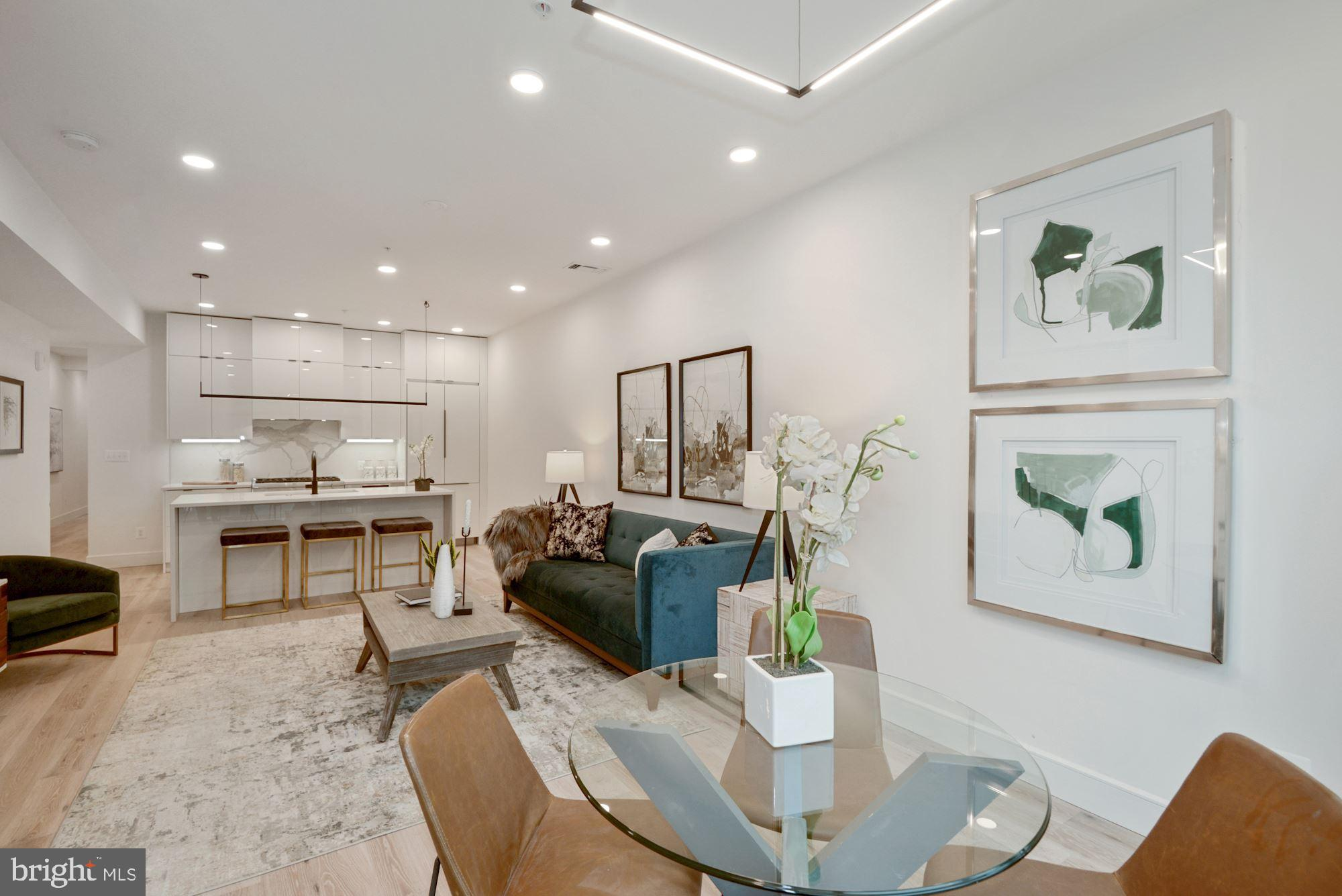 Welcome to 1729T! Take advantage of this rare opportunity to own brand new construction in the histo