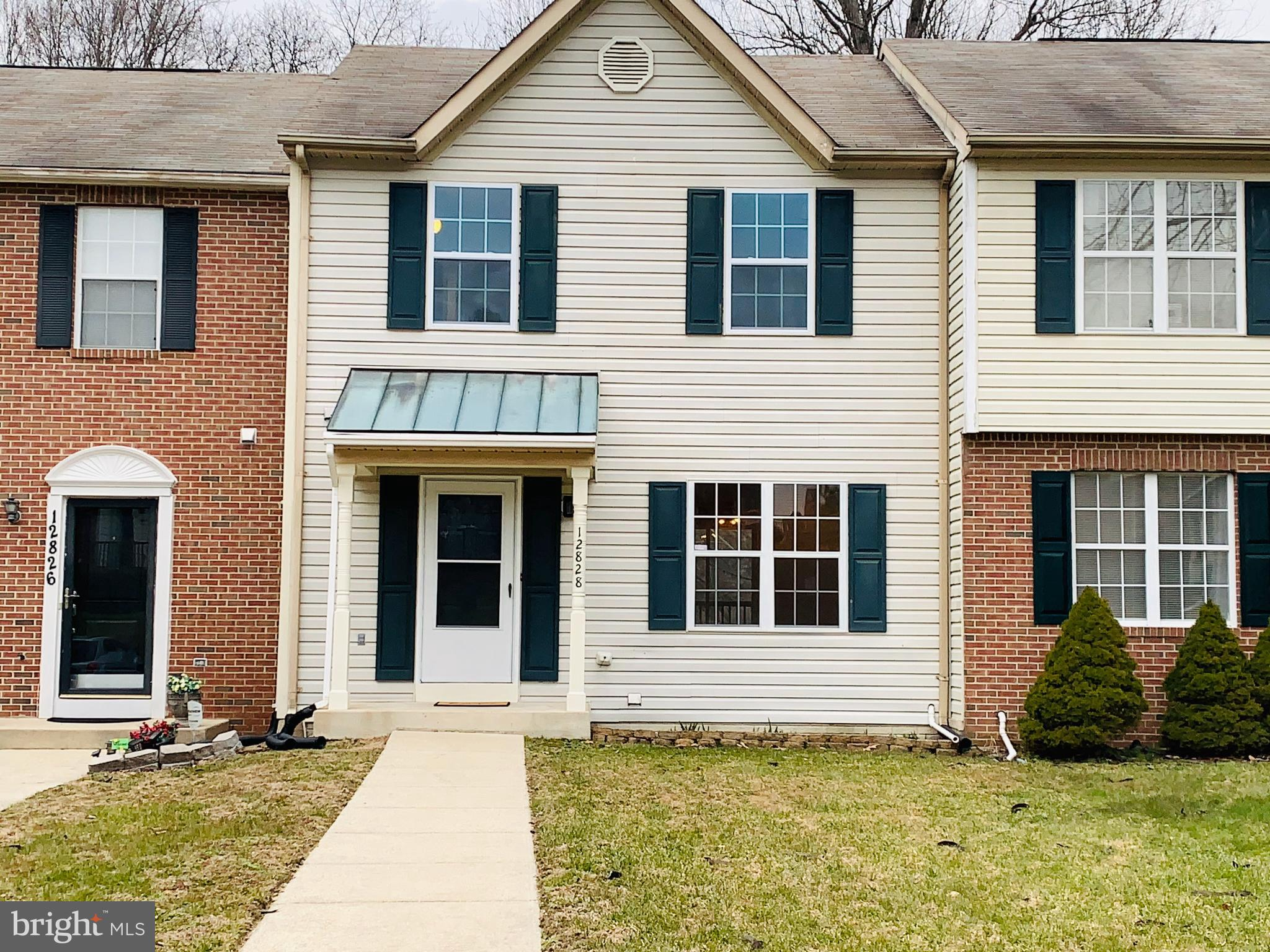 ***New Renovation***  Fully renovated townhouse in the Brandywine County community.  The property fe