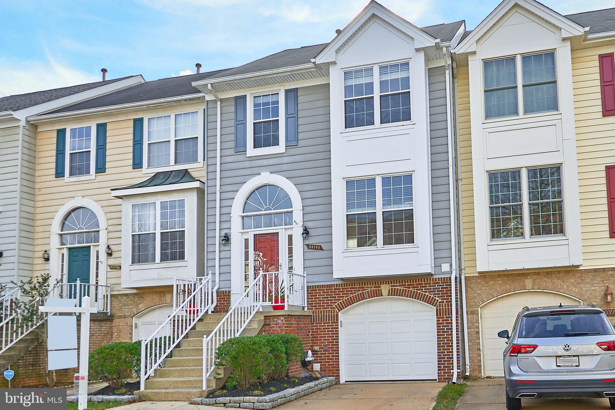 It's a PERFECT 10!  Move in and RELAX!  It's ALL been done for you.  This Spacious Town Home is upda