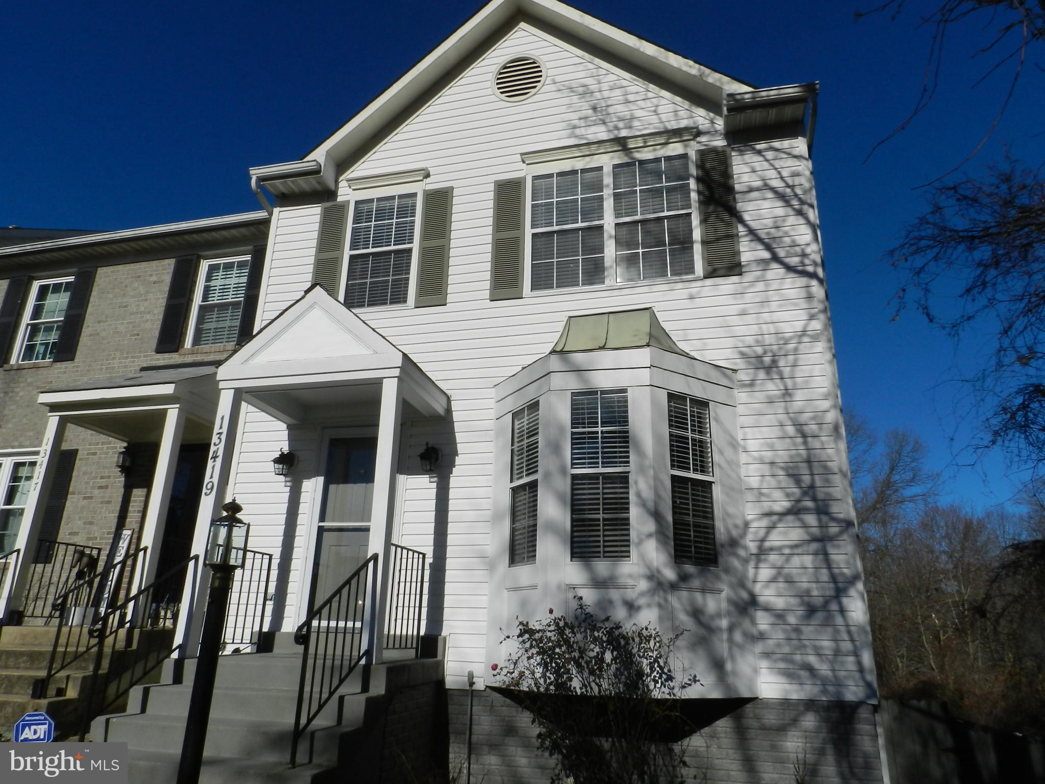 Some lucky buyer will be rejoicing over this find! This gorgeous 2 Master suite home features 3.5 ba