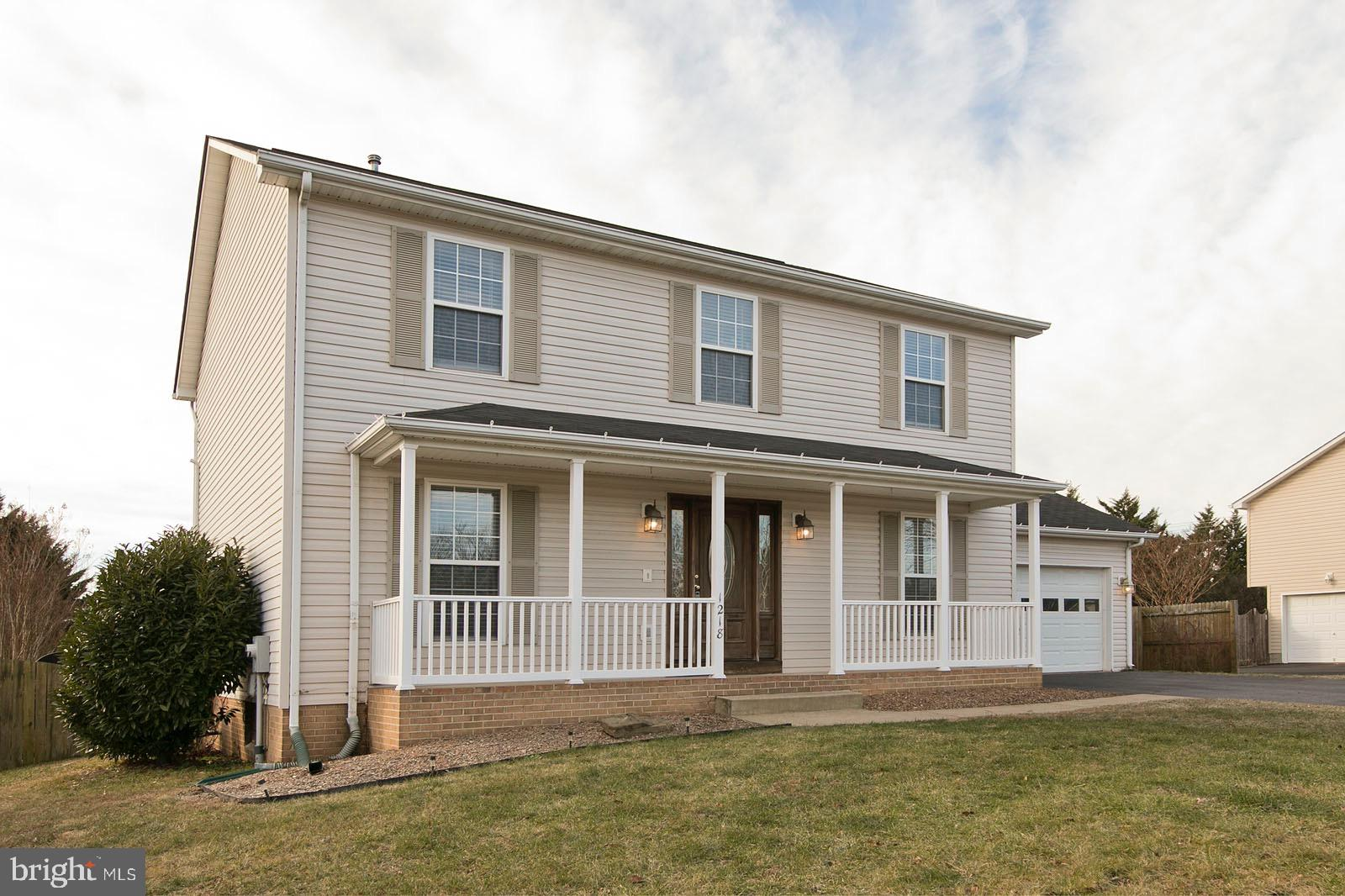 This could be the one you have been waiting for.  Spacious colonial with a great zen like floor plan