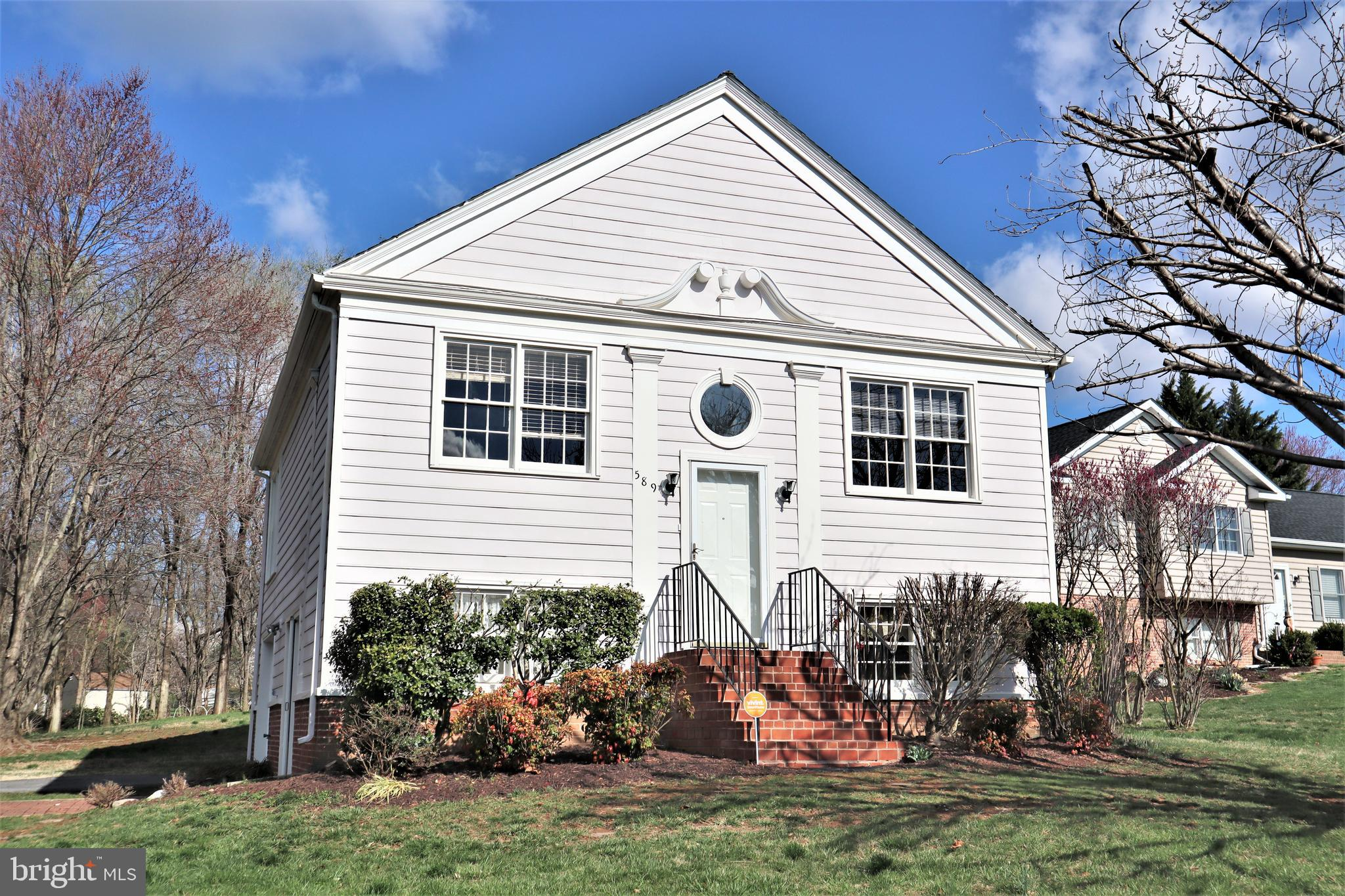 Welcome to this 3 bedroom 2 bathroom bi-level home off of Summit Point Rd! This home just got fresh