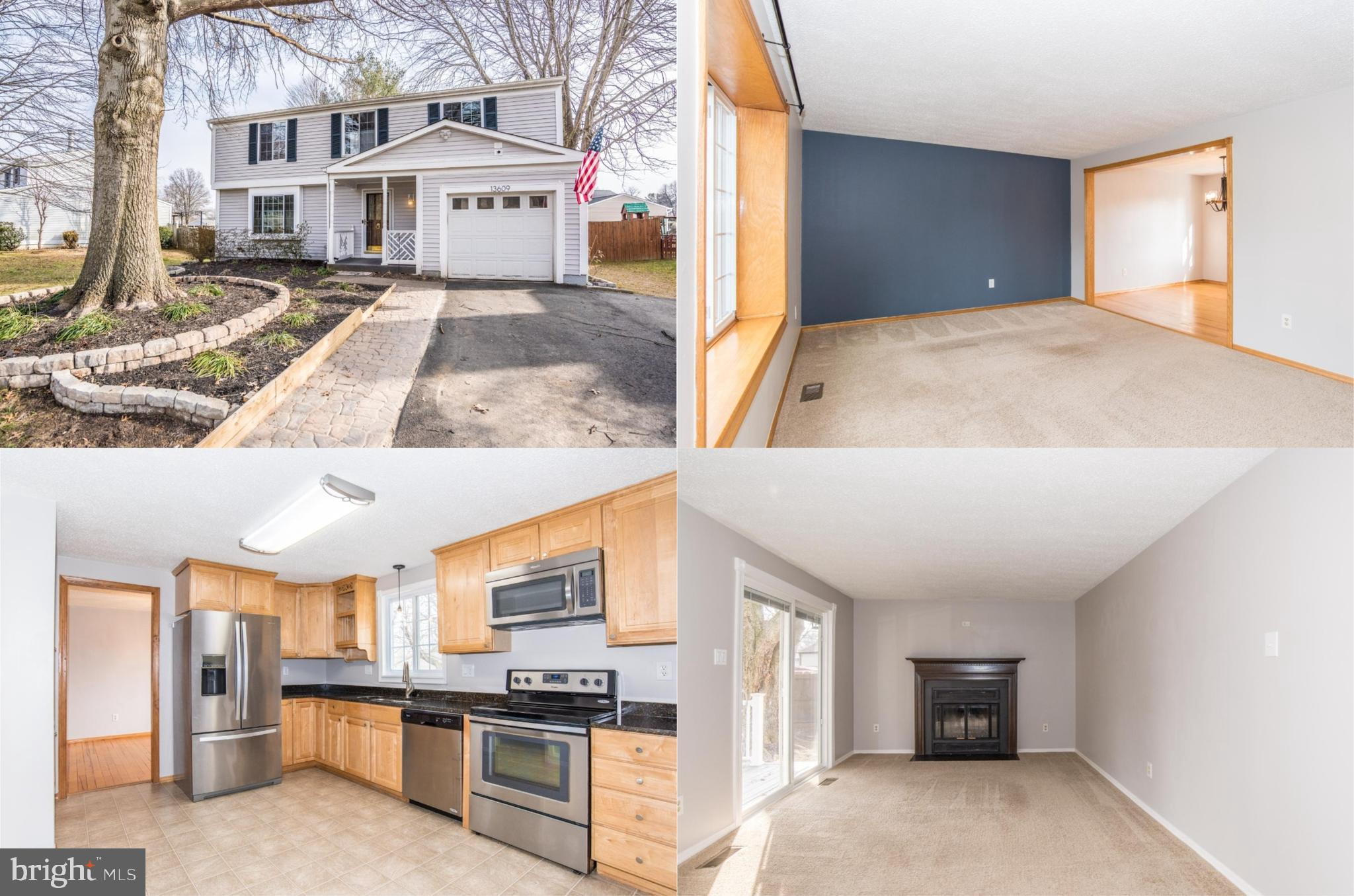 Nestled on a quiet residential street in the sought-after Rollingwood Village community, this beauti