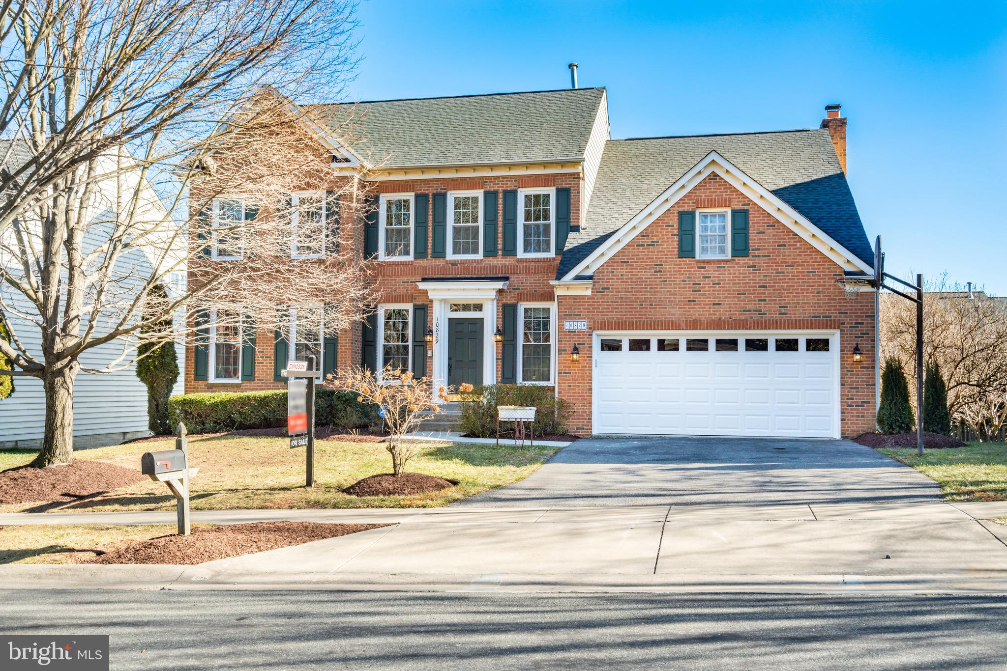 Welcome to this extraordinary and spacious 4 Bed/4 Full Bath Colonial home situated in sought-after