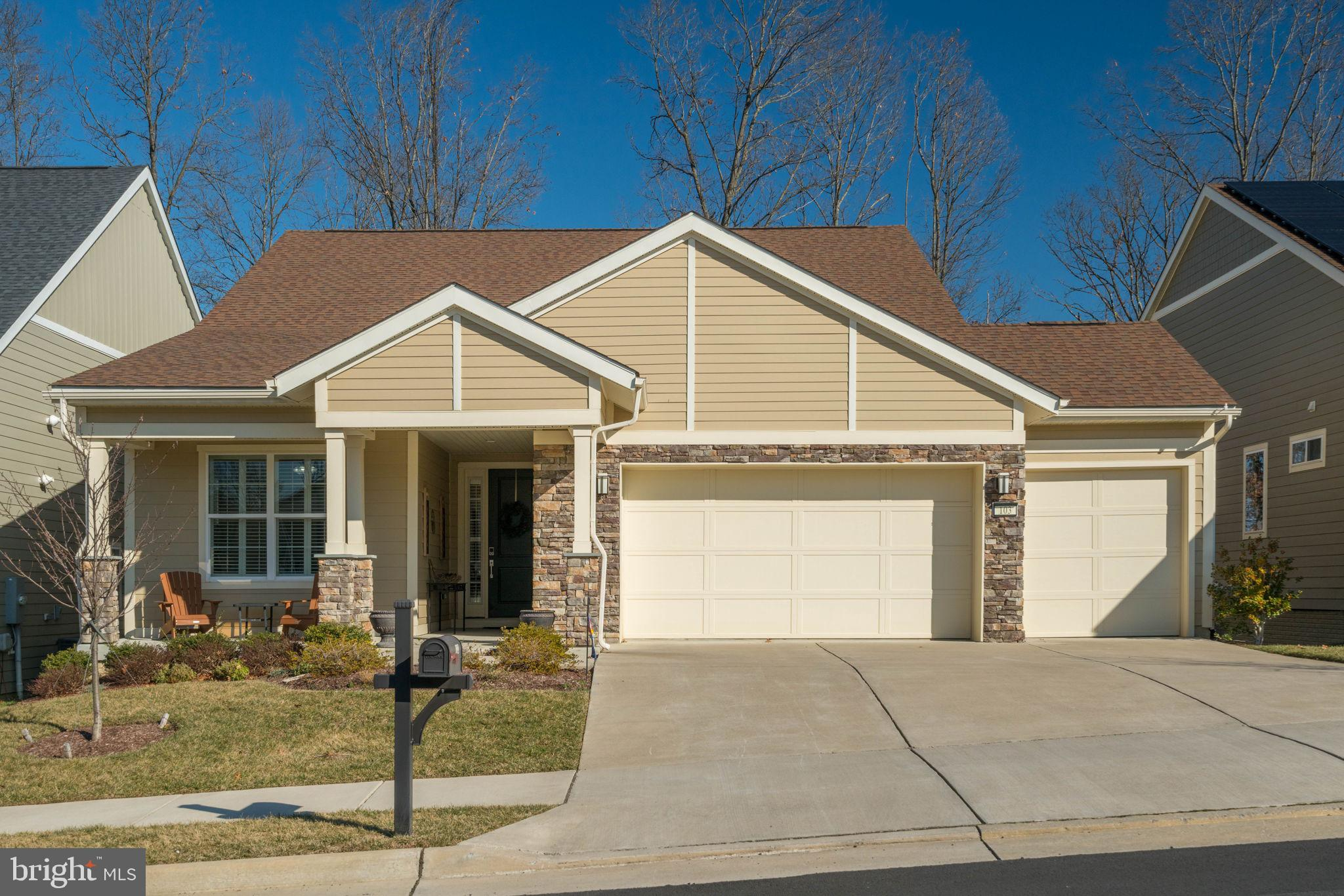 Your wait is over! Welcome Home to this stunning Craftsman style home with desired main level living