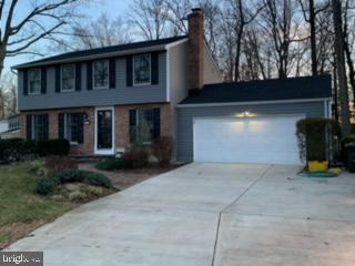 Must See This Charming Colonial sitting on a large corner lot with Upgrades Throughout! This home i