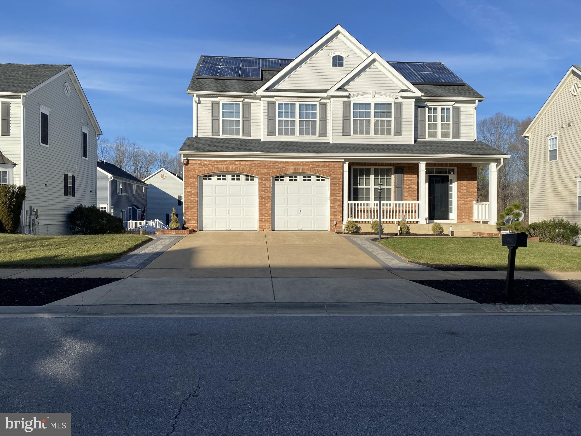 A truly Move-IN Ready home located in the popular Wexford Village II community in the heart of Waldo