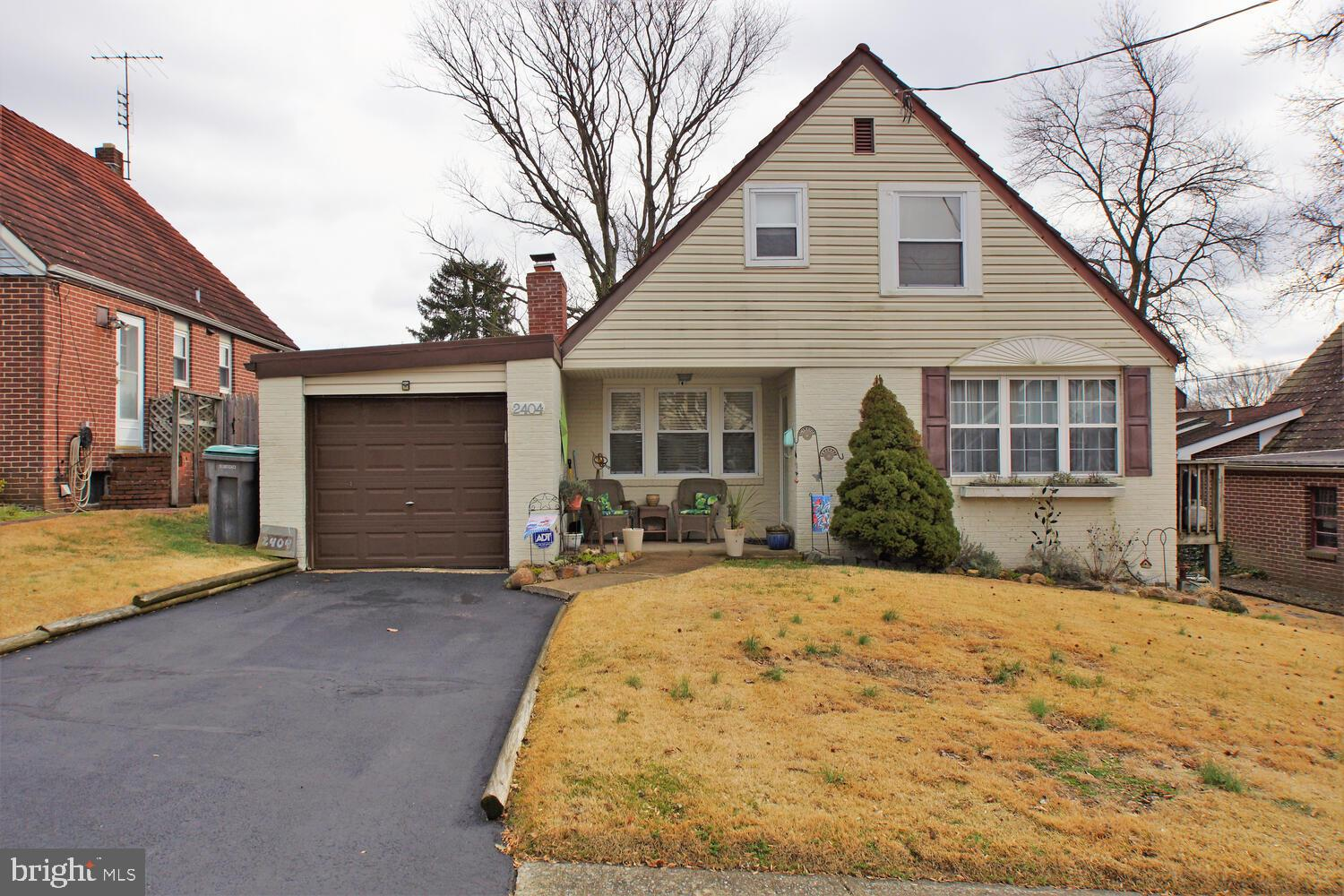 The search ends here! Welcome Home to this move-in-ready beautifully updated 3 BR, 1.5 BA home in Cl