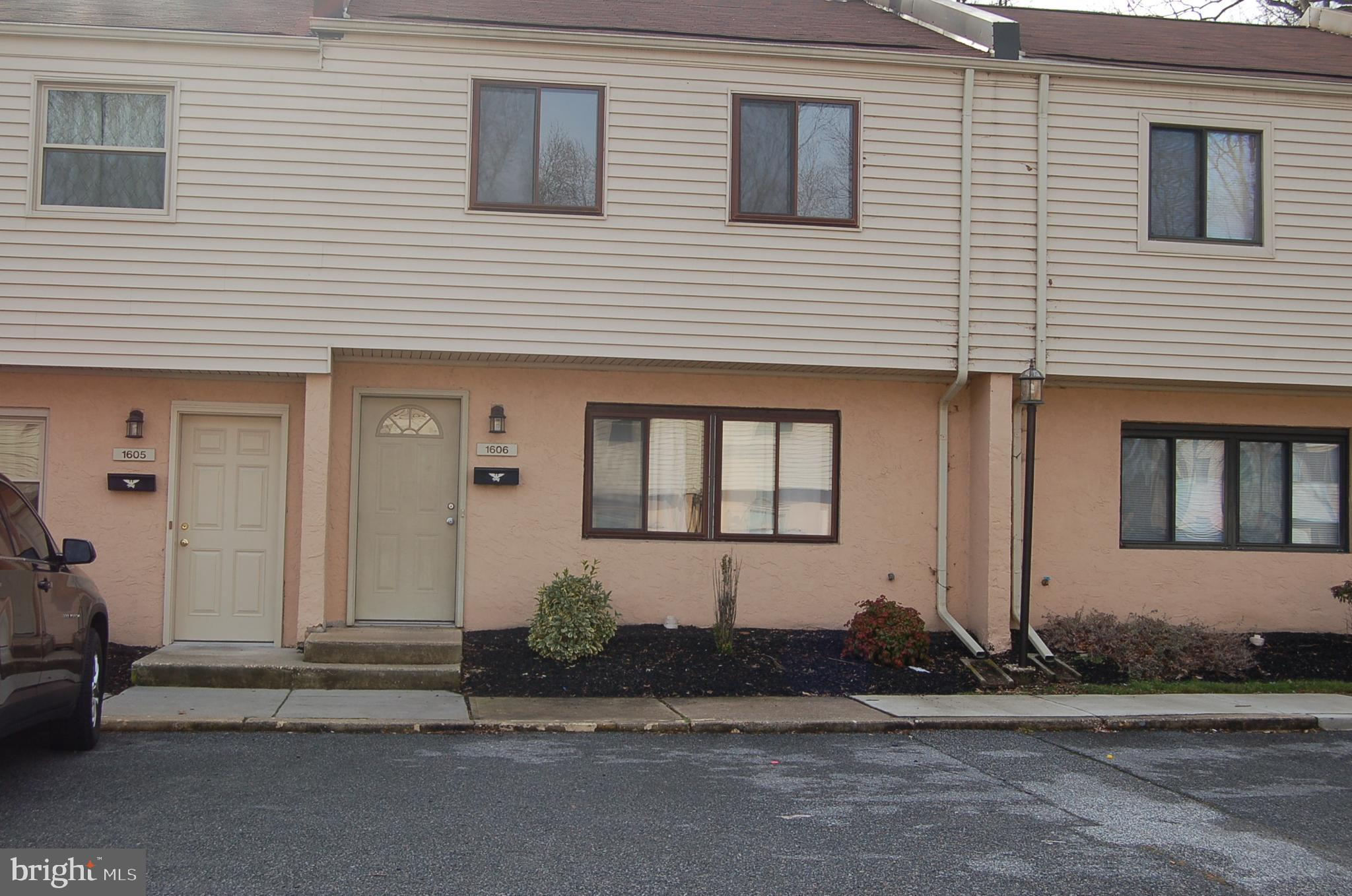 Opportunity Awaits! .....This rarely available spacious 3 bedroom 2.5 bath townhome in Chelmsford is