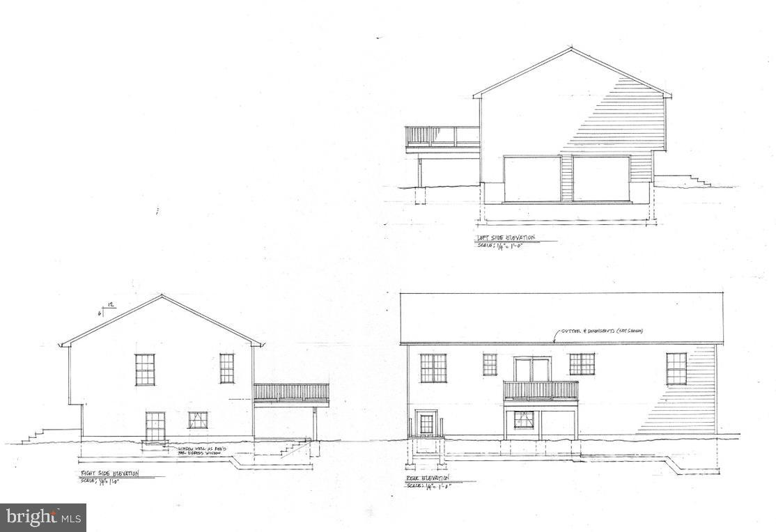 A to-be-built split level home on over 3 acres in Shannondale! Great commuter location, but still fe