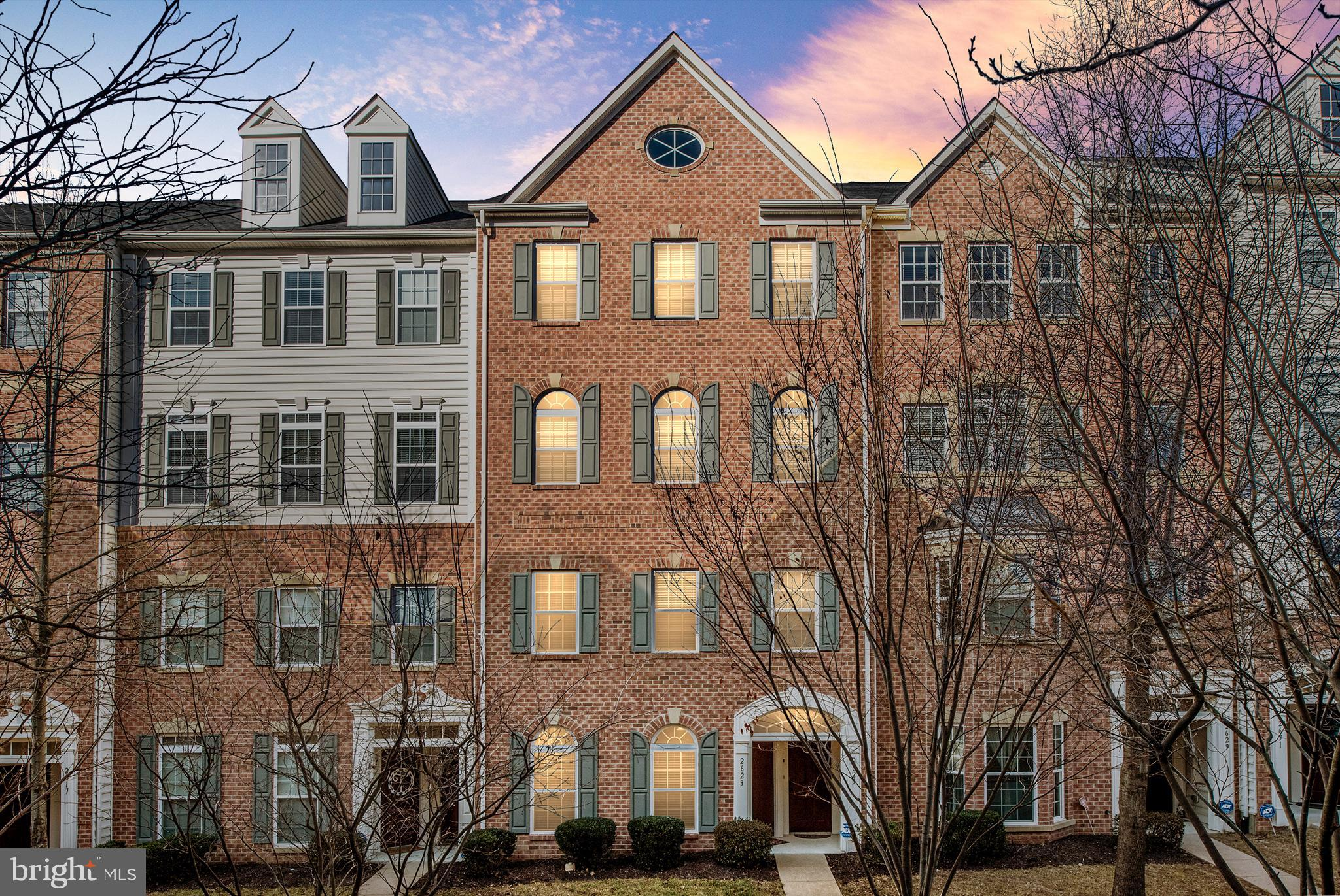 Beautiful two-story condo in the gated and amenity-filled Potomac Club Community.  This beauty boast