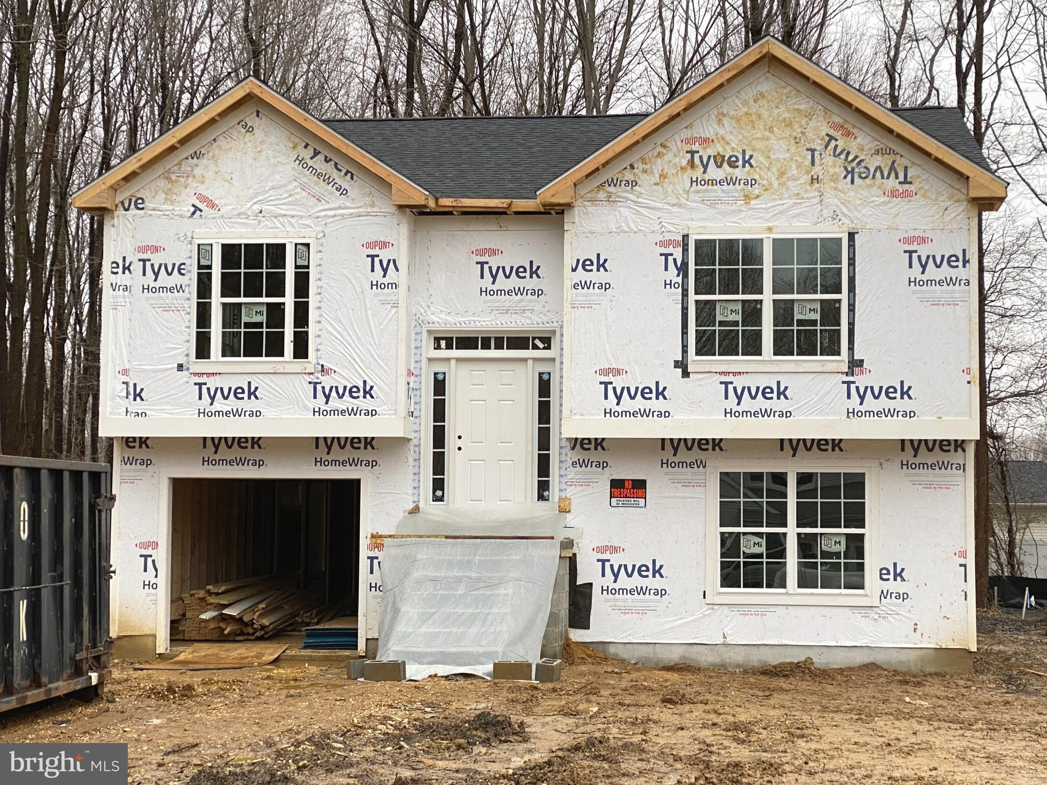BRAND NEW =- Best value on the market -- and it will finished in APRIL 2021. This 4 bedroom 3 full b
