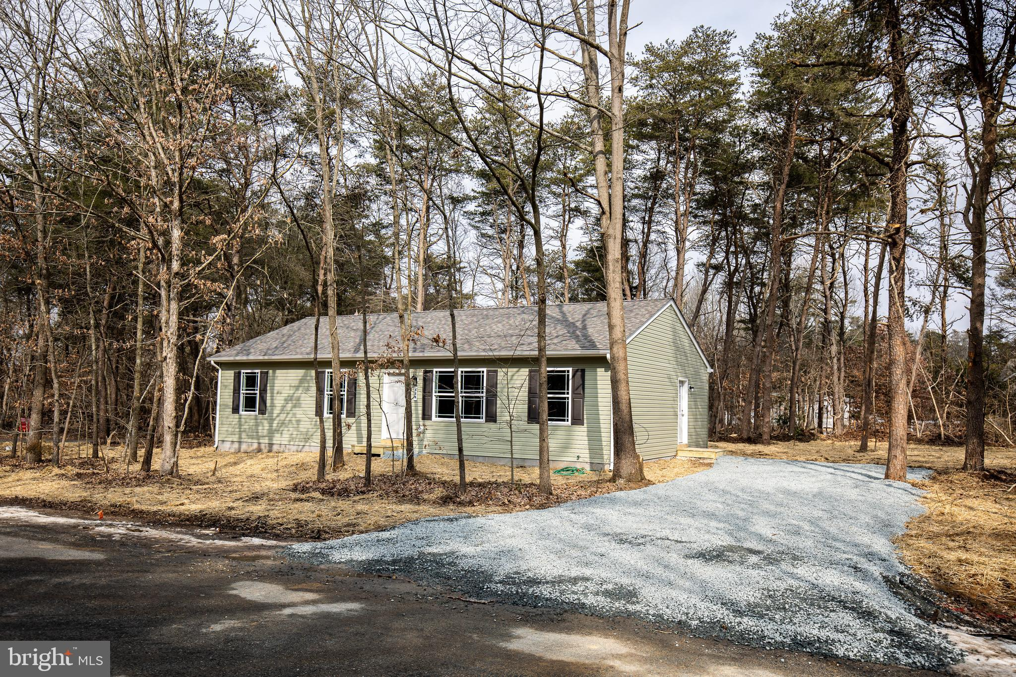*NEW CONSTRUCTION* To be built. Lot cleared and ready! Quiet and peaceful Eastern Shore living. 4 Be