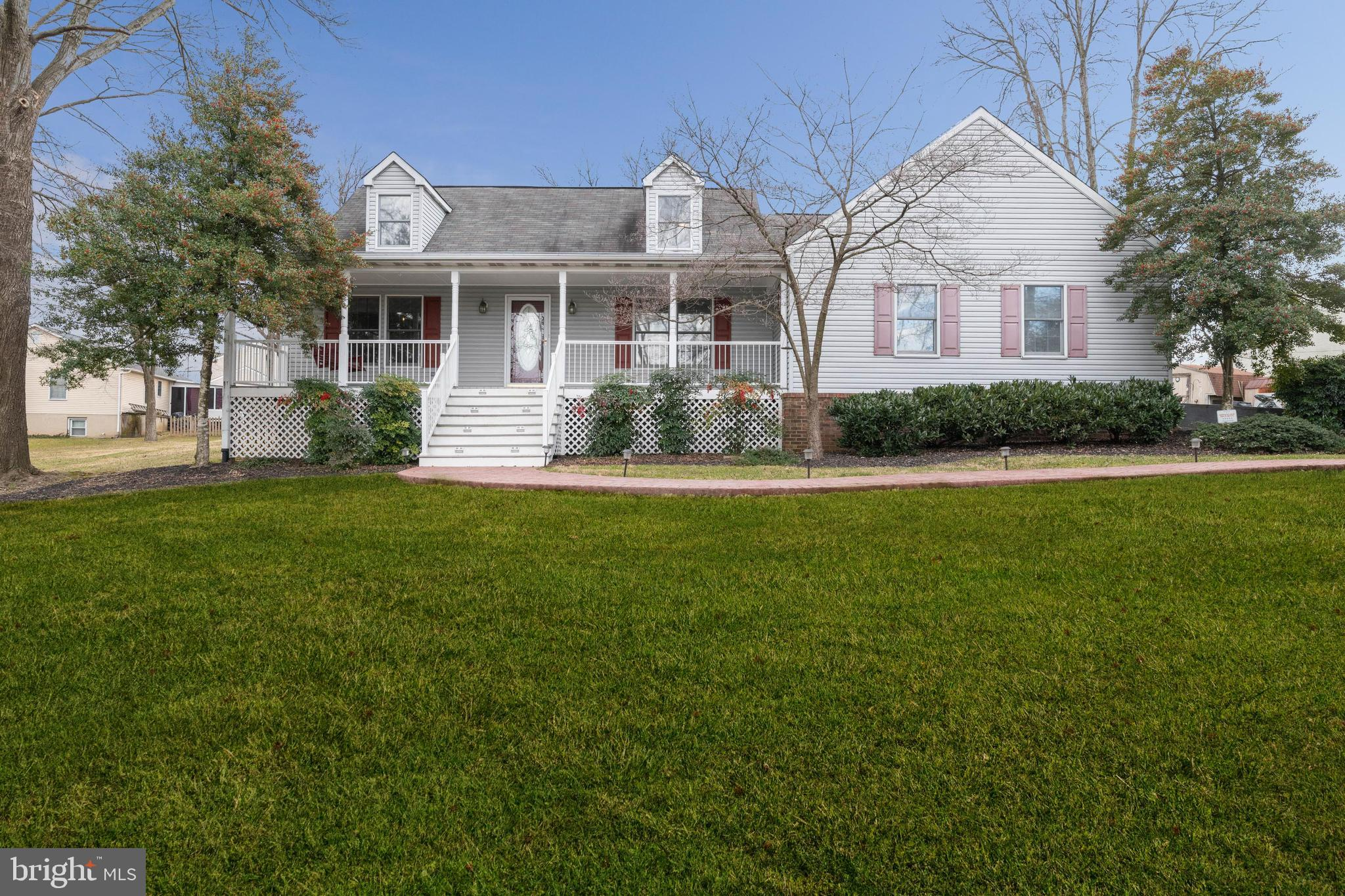 Welcome Home To 424 Barbersville Road.  LOOK NO FURTHER, HERE IS THE ONE YOU HAVE BEEN WAITING FOR!