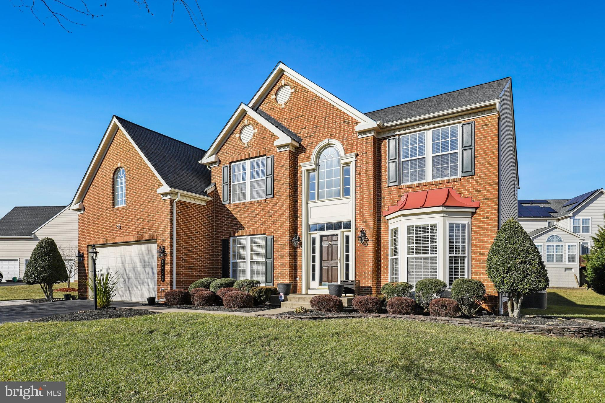 Remarks/Highlights: Fall in love with this impressive and stunning colonial in the heart of it all!